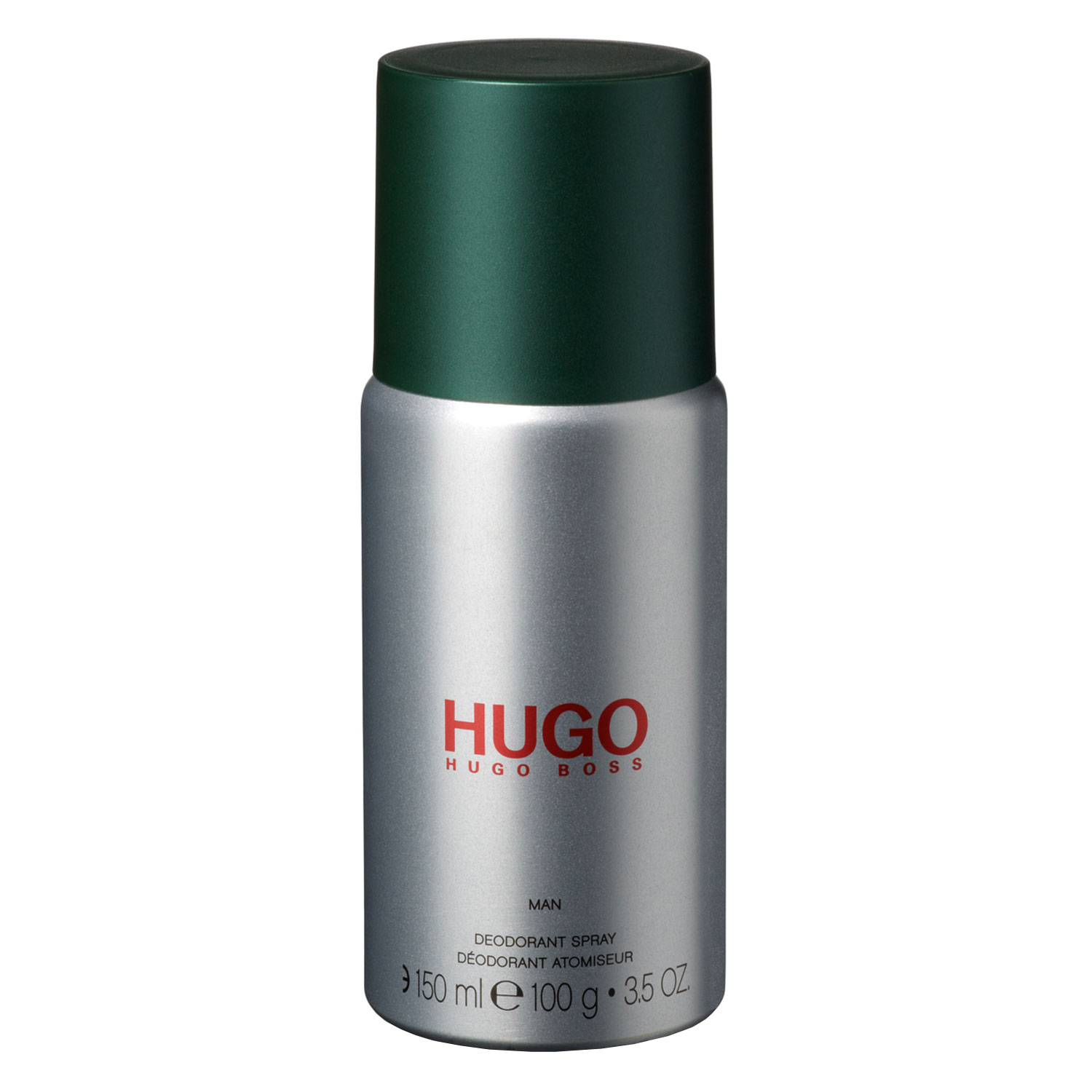 Hugo Boss Man - Deodorant Spray