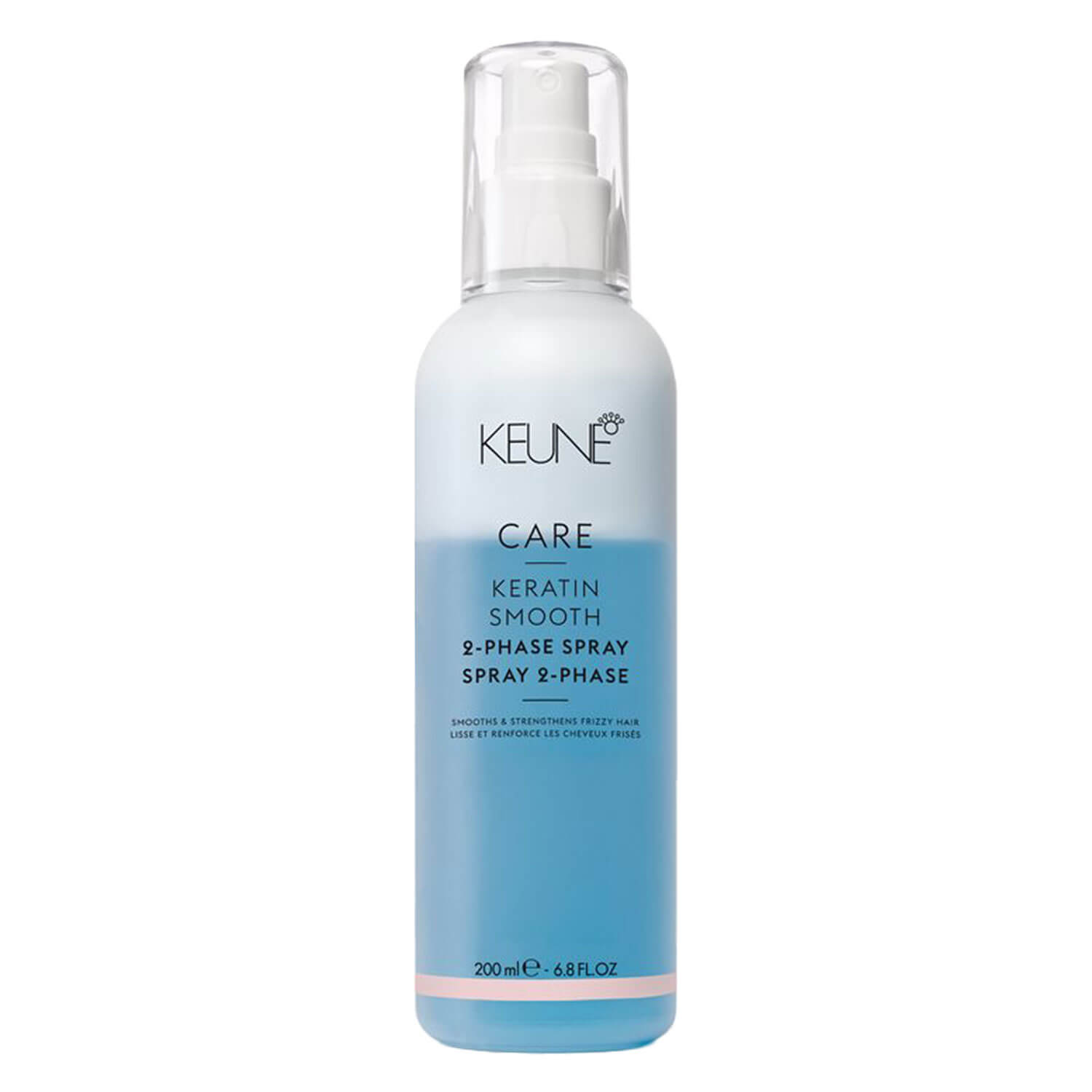 Keune Care - Keratin Smooth 2-Phase Spray