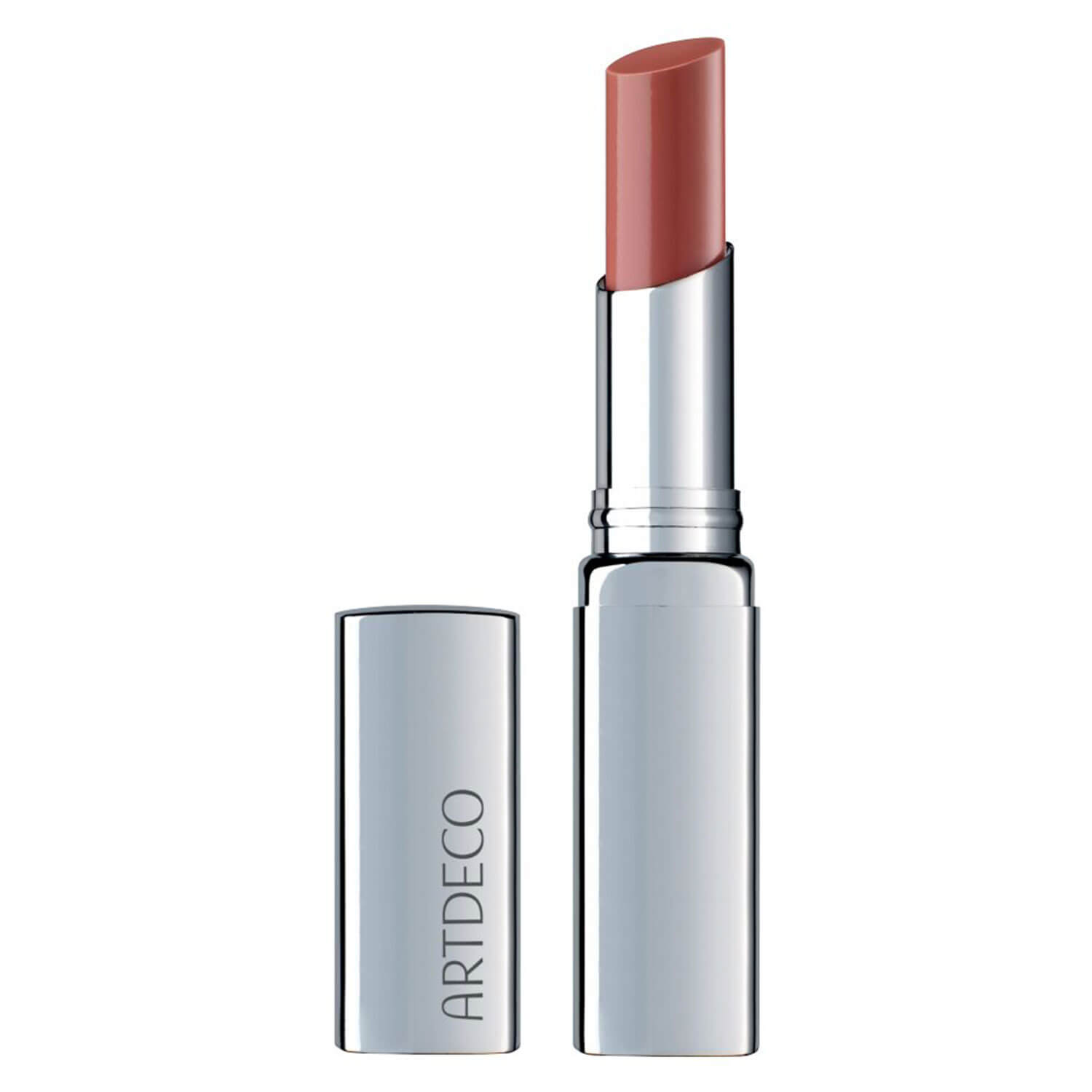 Color Booster - Lip Balm Nude 8