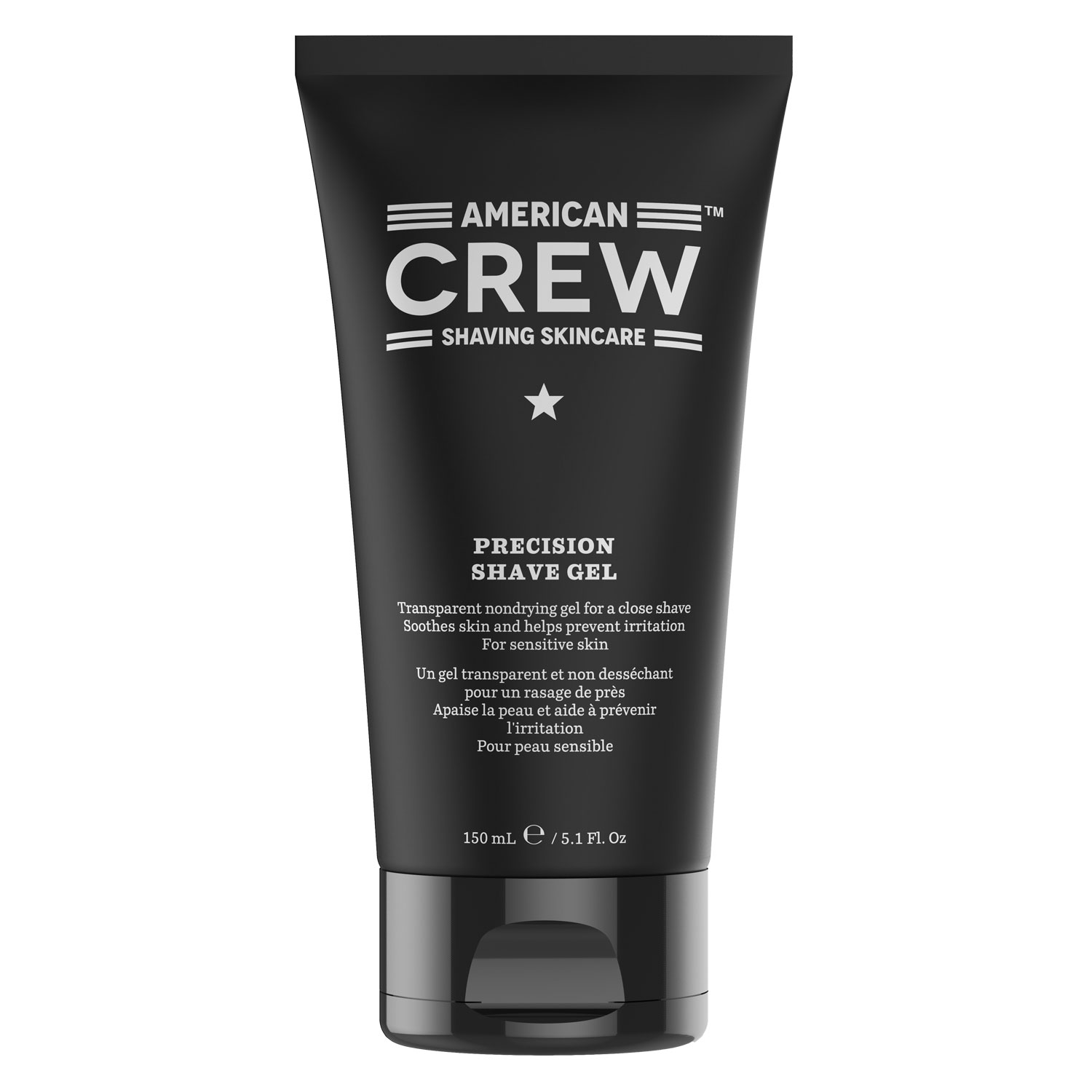 Shaving Skincare - Precision Shave Gel NEW