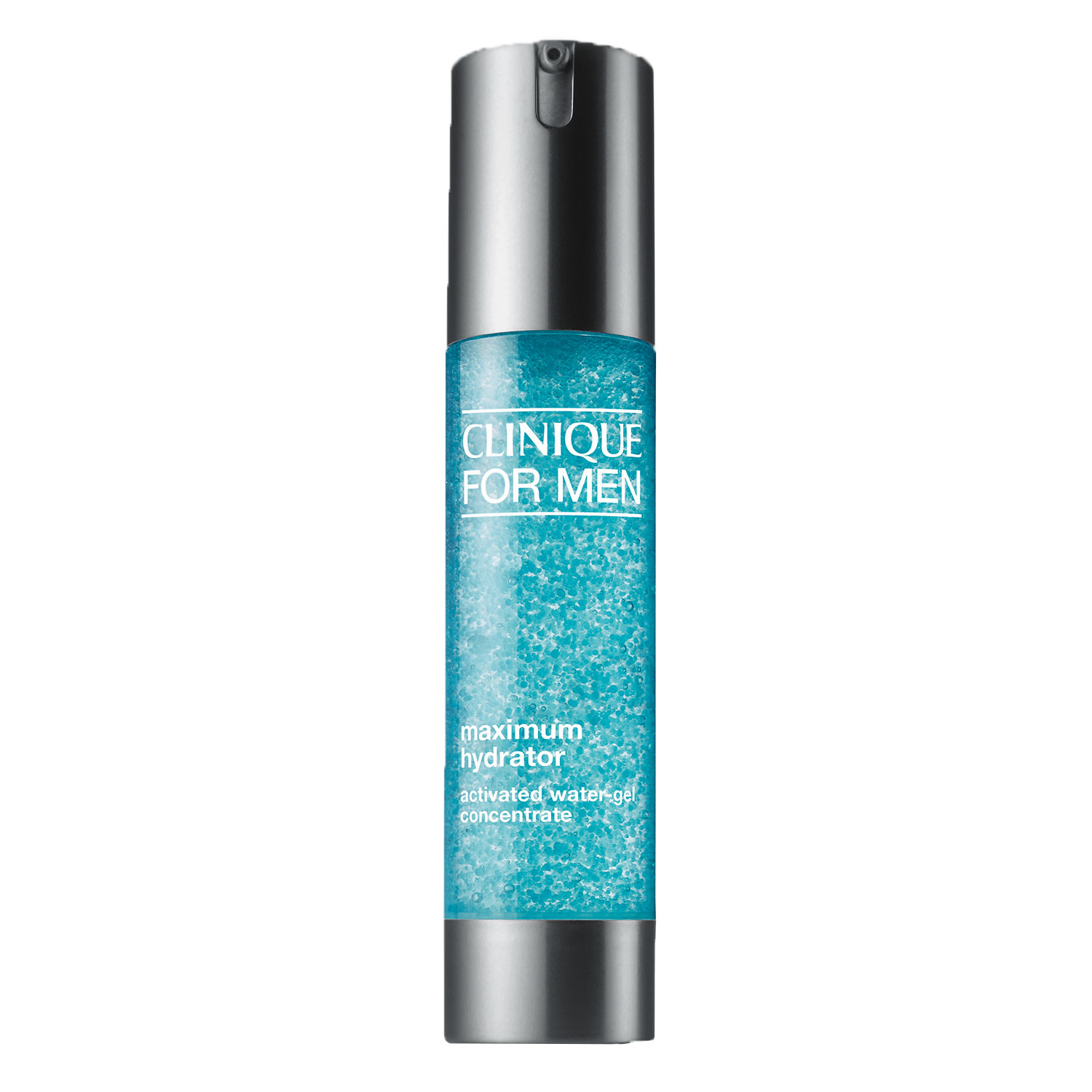 Clinique For Men - Maximum Hydrator Activated Water-Gel Concentrate