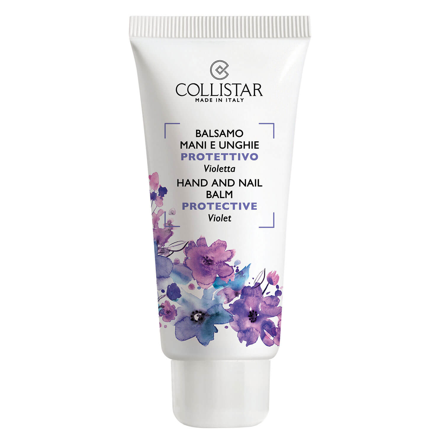 CS Body - Hand and Nail Balm Protective Violet
