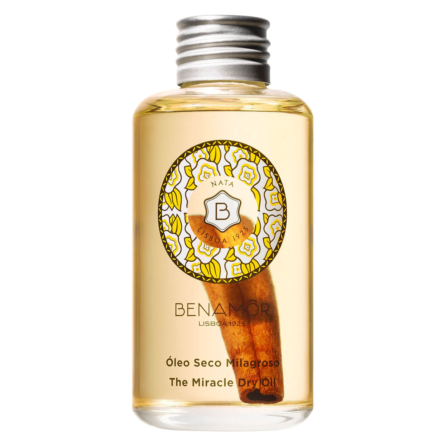 Nata - The Miracle Dry Oil