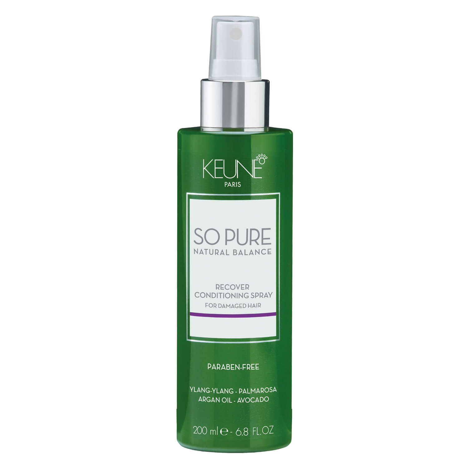 So Pure Recover - Conditioning Spray