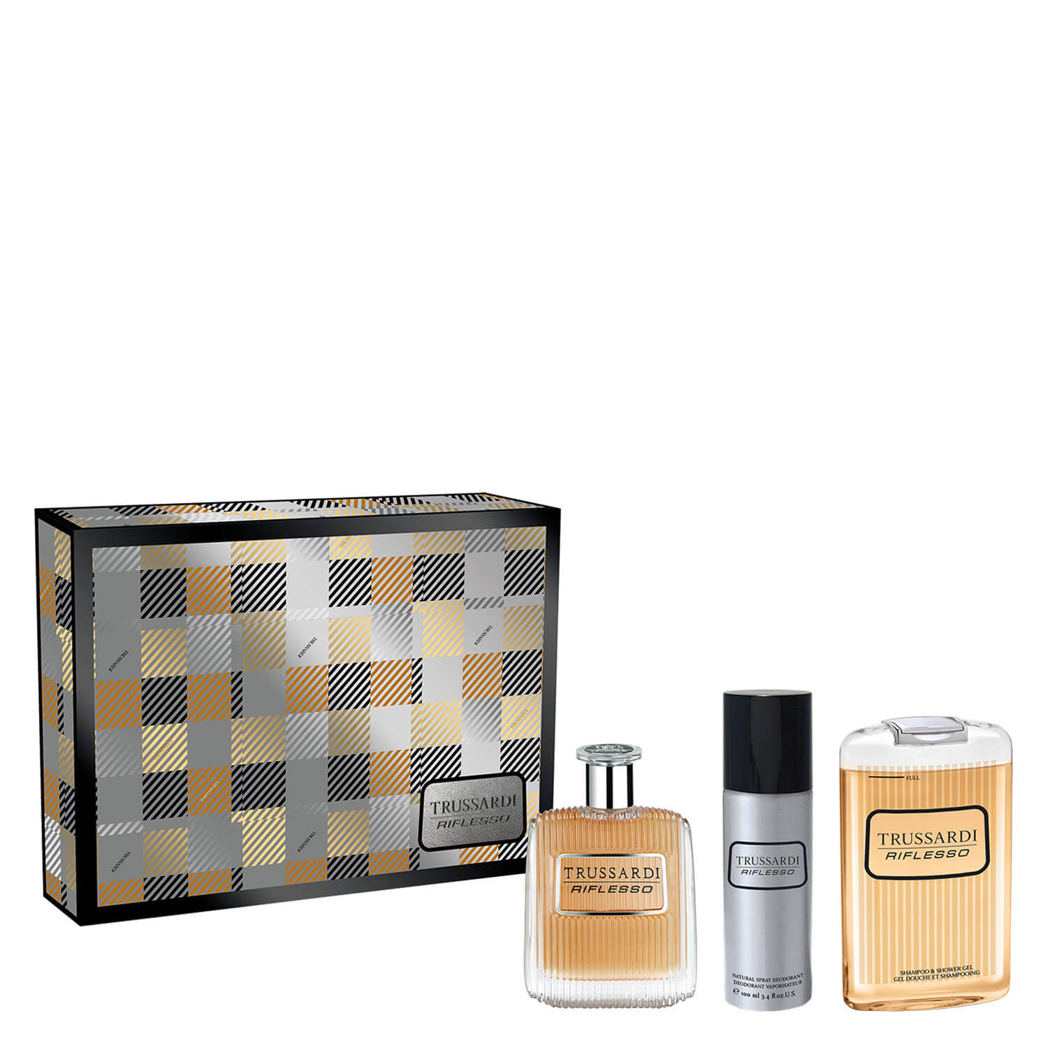 Riflesso - Eau de Toilette Set