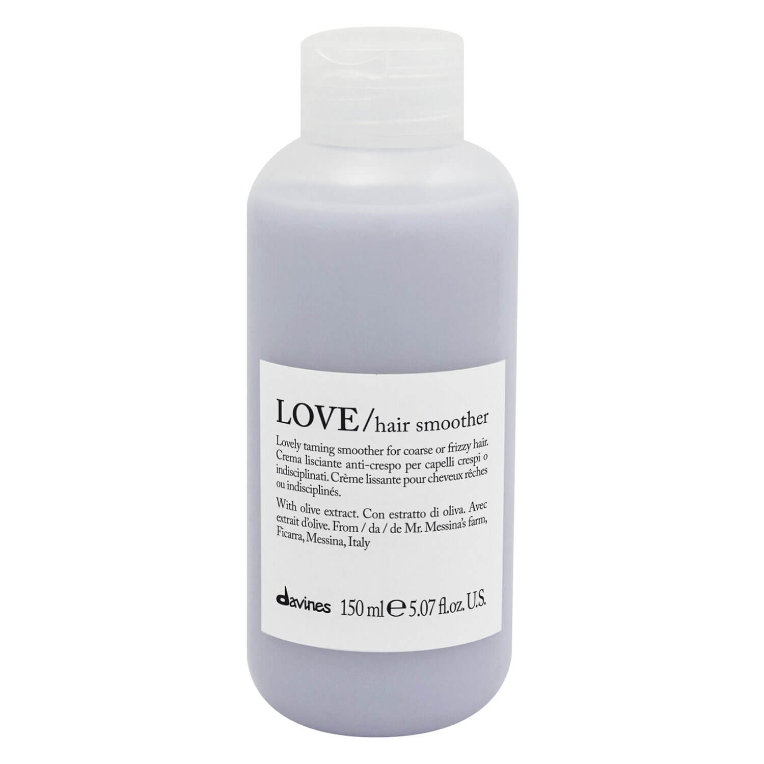Essential Haircare - LOVE Hair Smoother