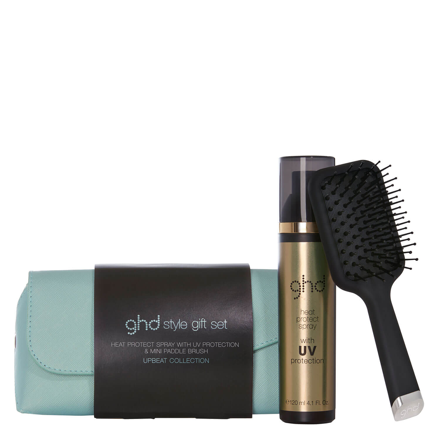 ghd Upbeat - Style Gift Set