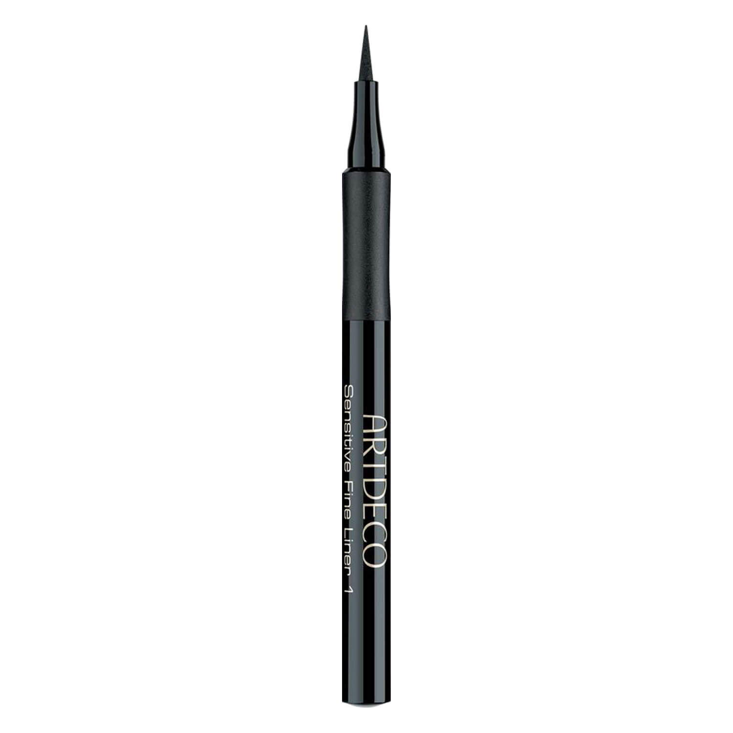 Artdeco Eyeliner - Sensitive Fine Liner Black