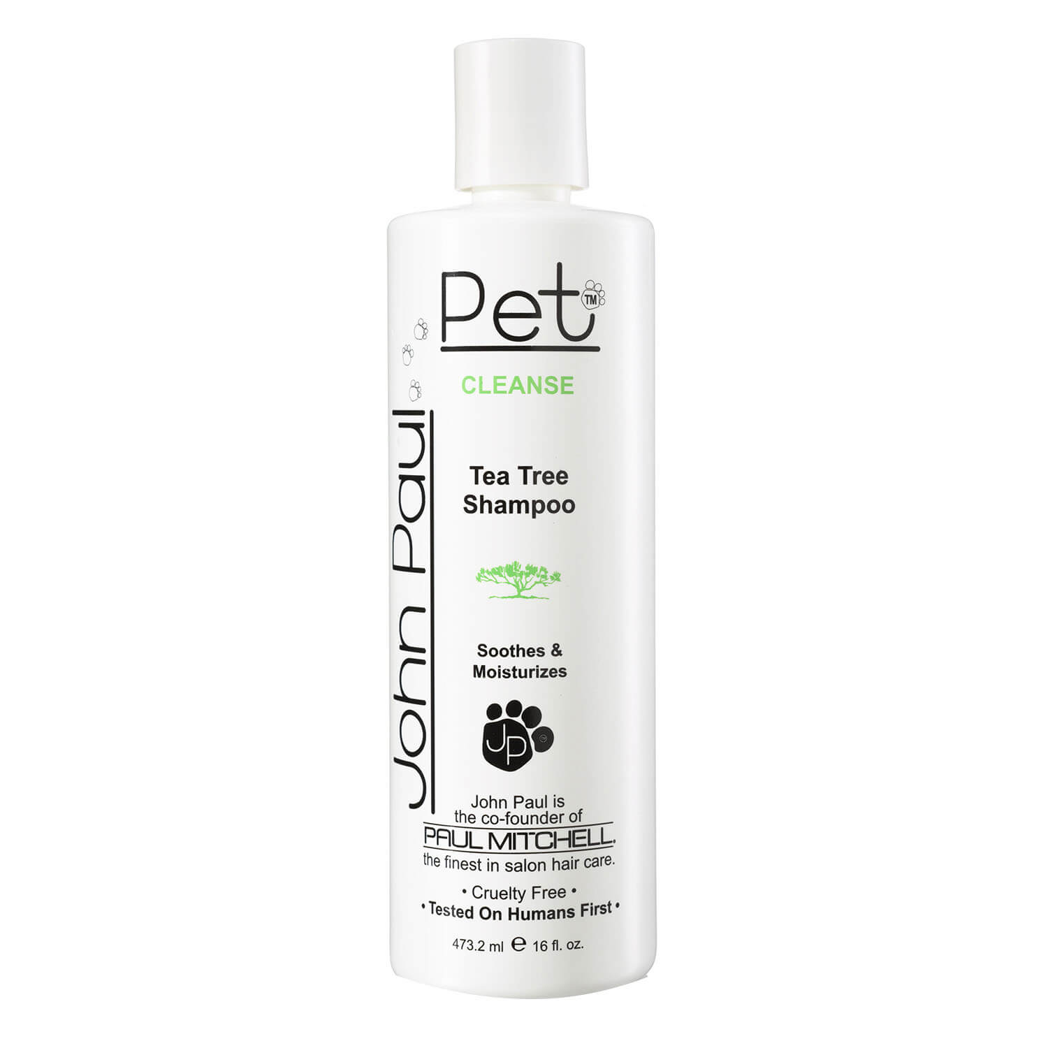 JP Pet - Tea Tree Shampoo