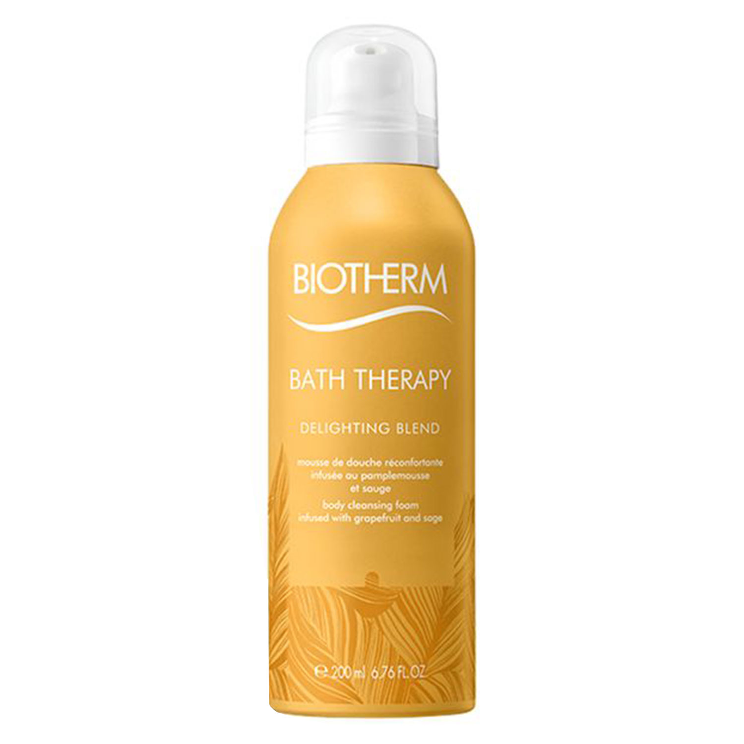 Bath Therapy - Delighting Shower Foam