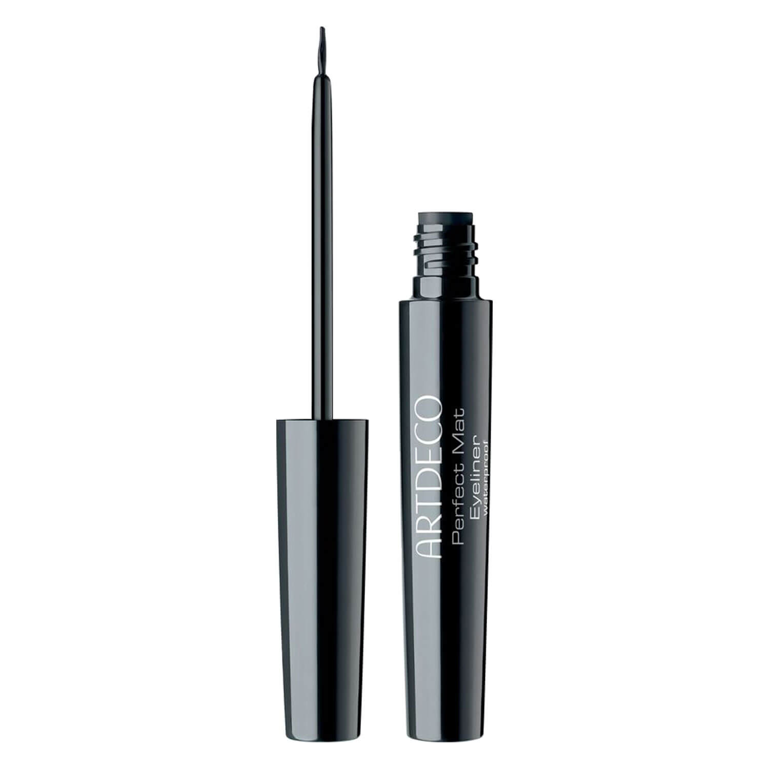 Artdeco Eyeliner - Perfect Mat Eyeliner Black Waterproof