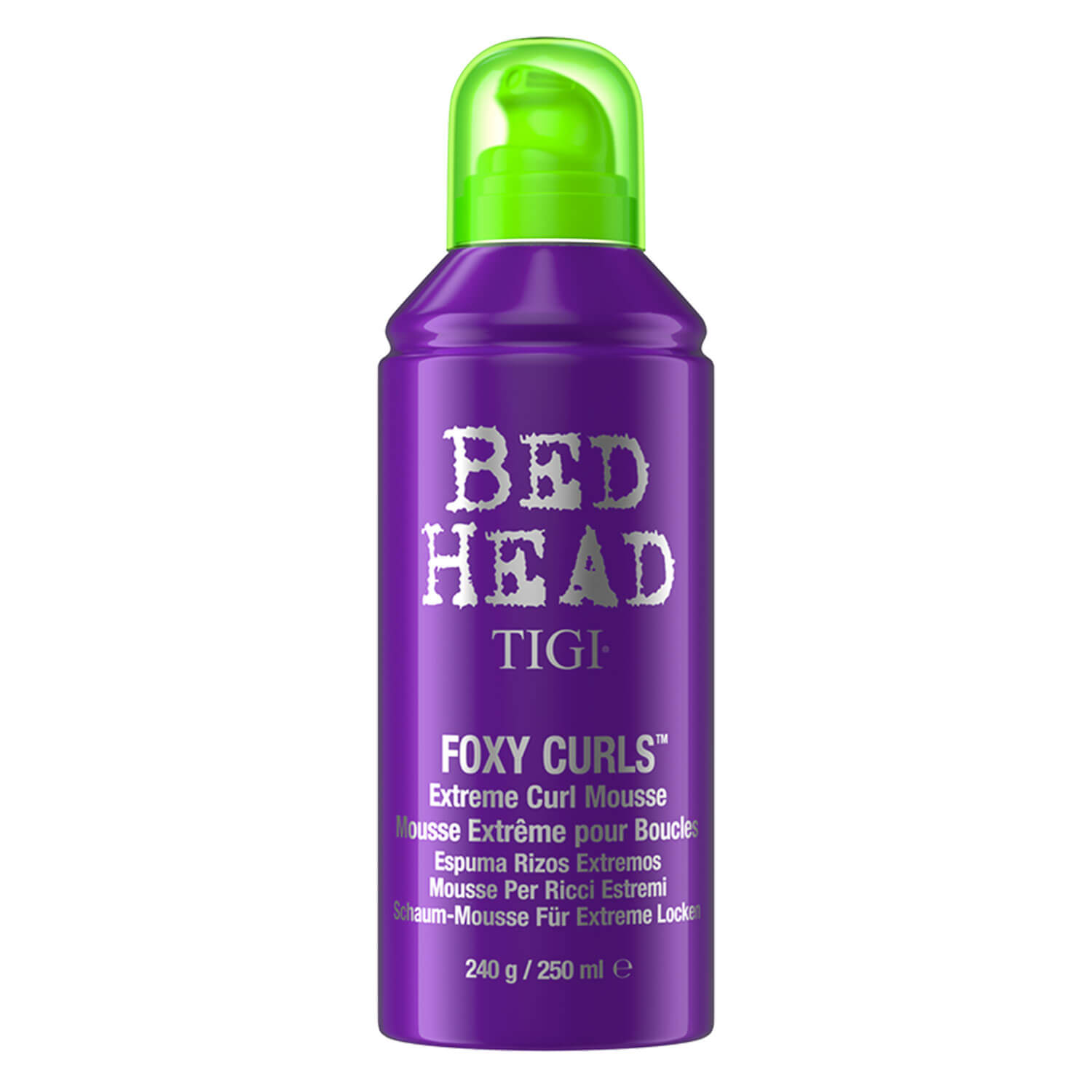 Bed Head Foxy Curls - Extreme Mousse