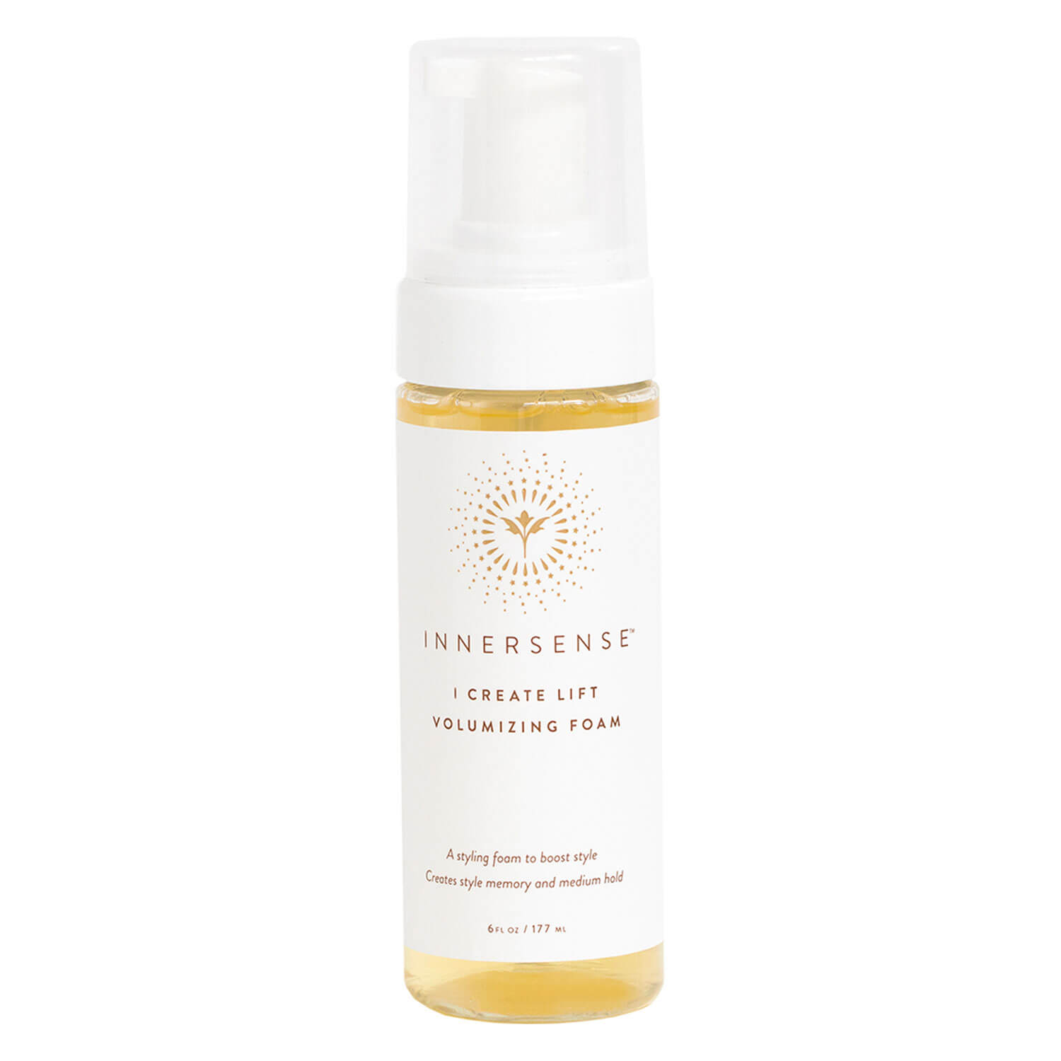 Innersense - I Create Lift Volumizing Foam