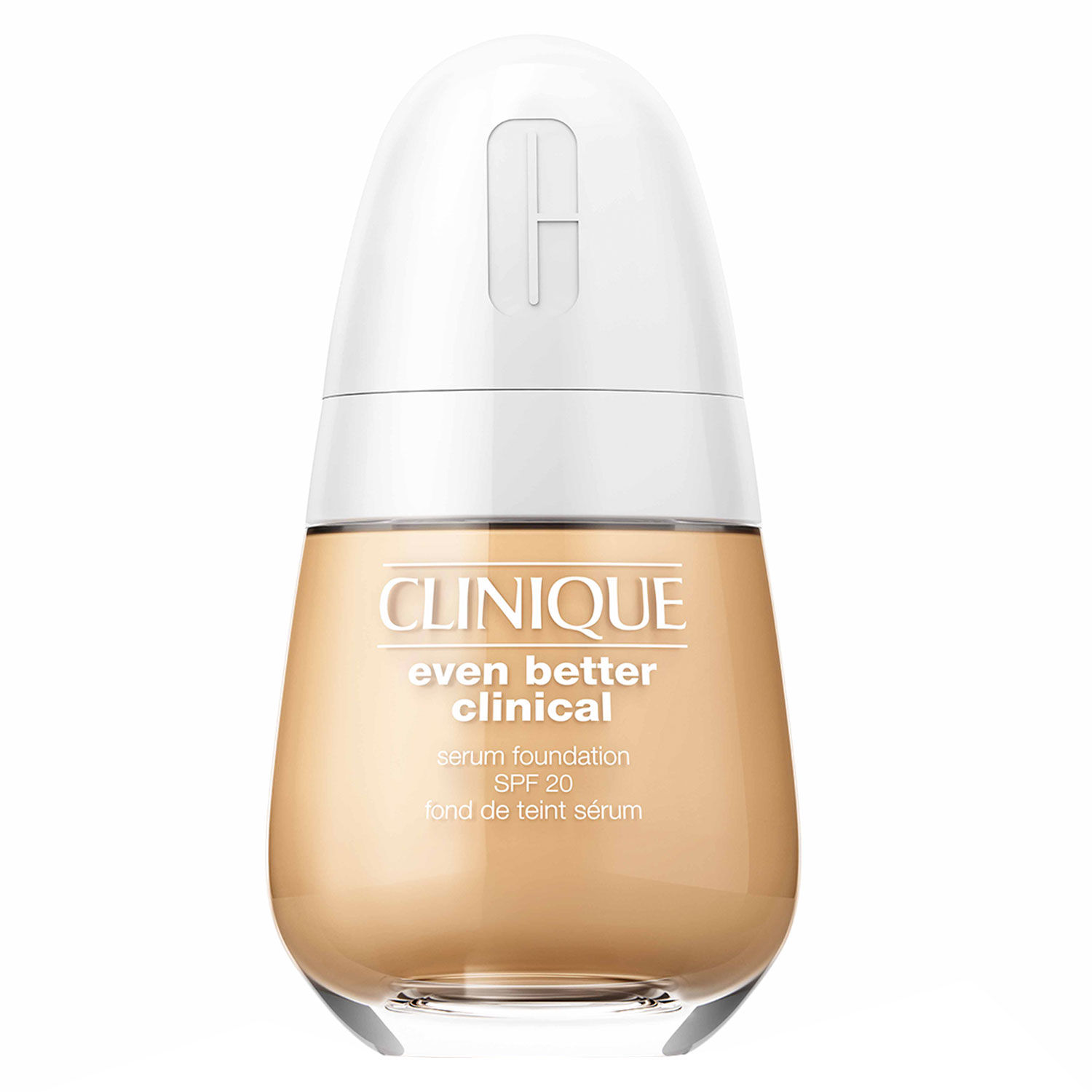 Even Better - Clinical Serum Foundation SPF 20 WN 114 Golden