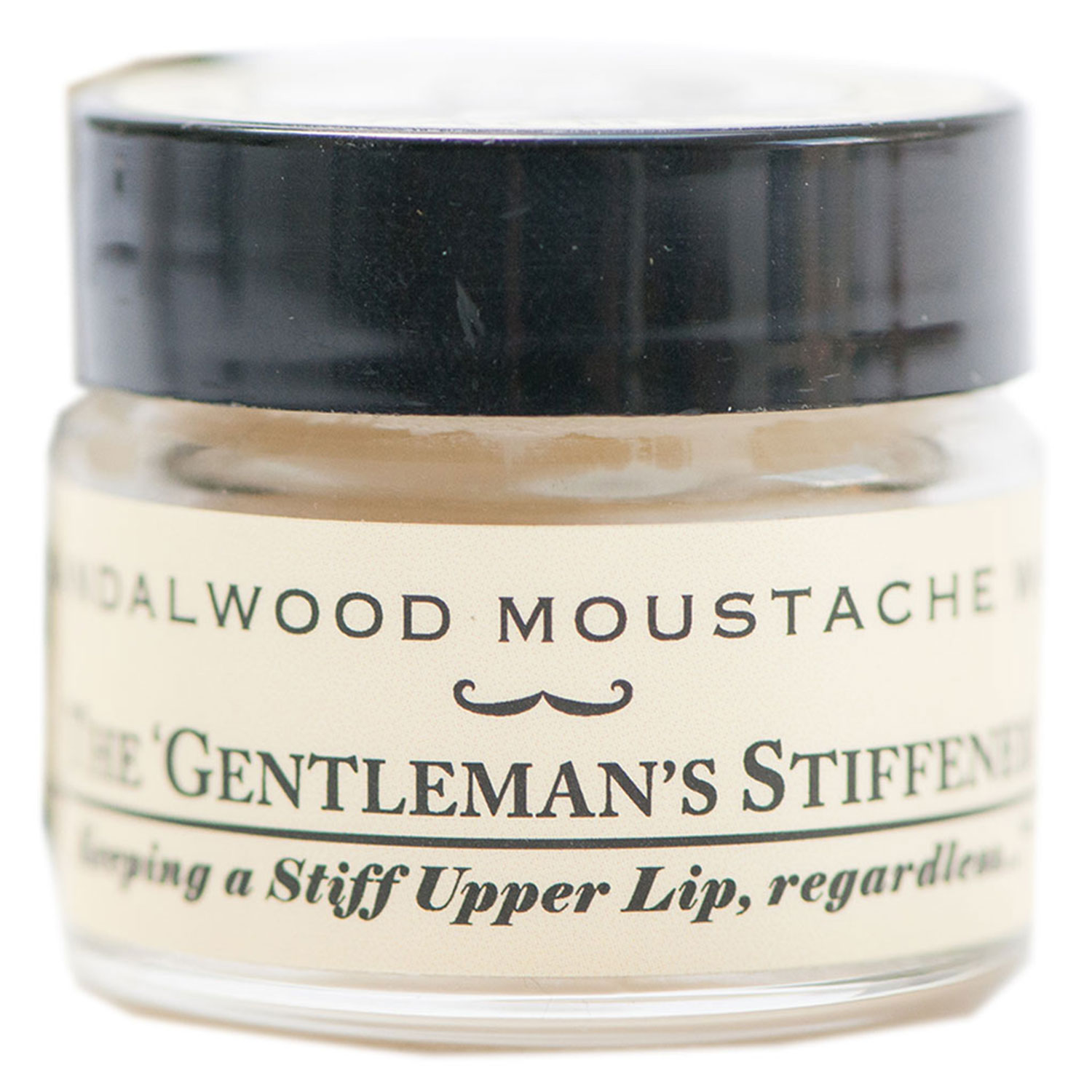 Capt. Fawcett Care - Sandalwood Moustache Wax
