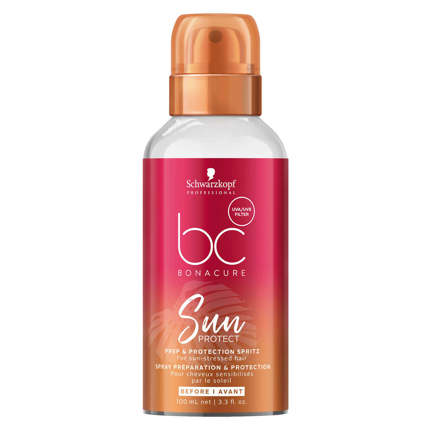 BC Sun Protect - Prep & Protection Spritz