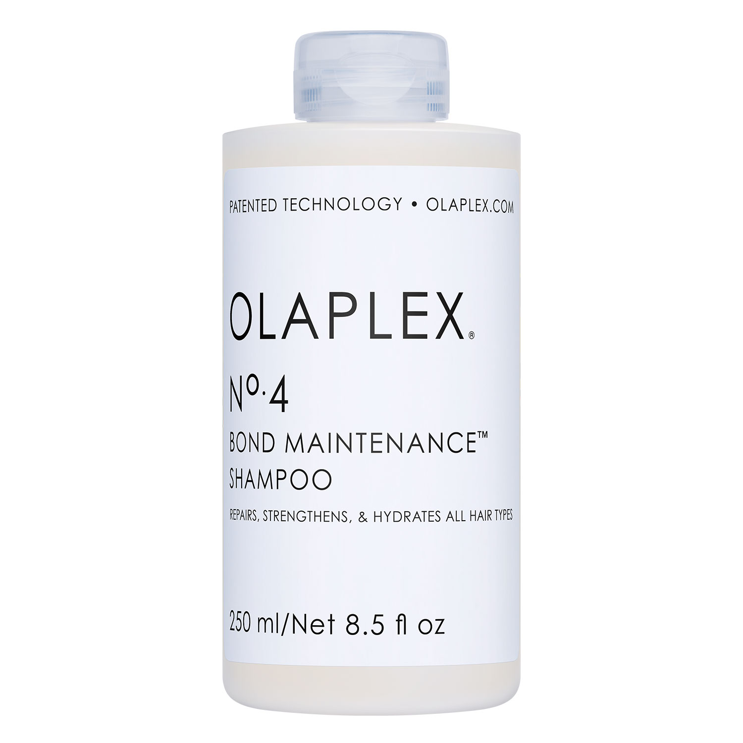 Olaplex - Bond Maintenance Shampoo No. 4