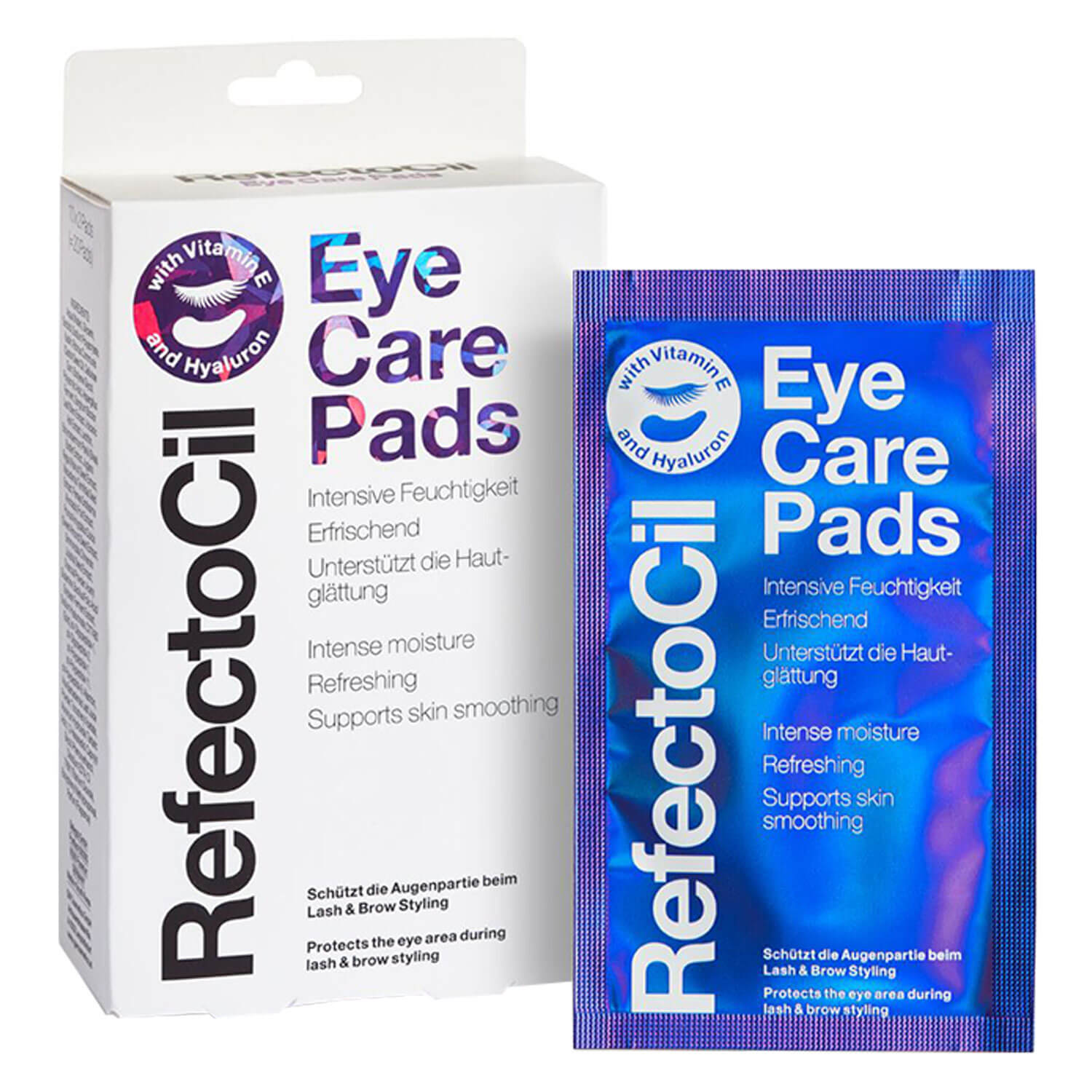 RefectoCil - Eye Care Pads