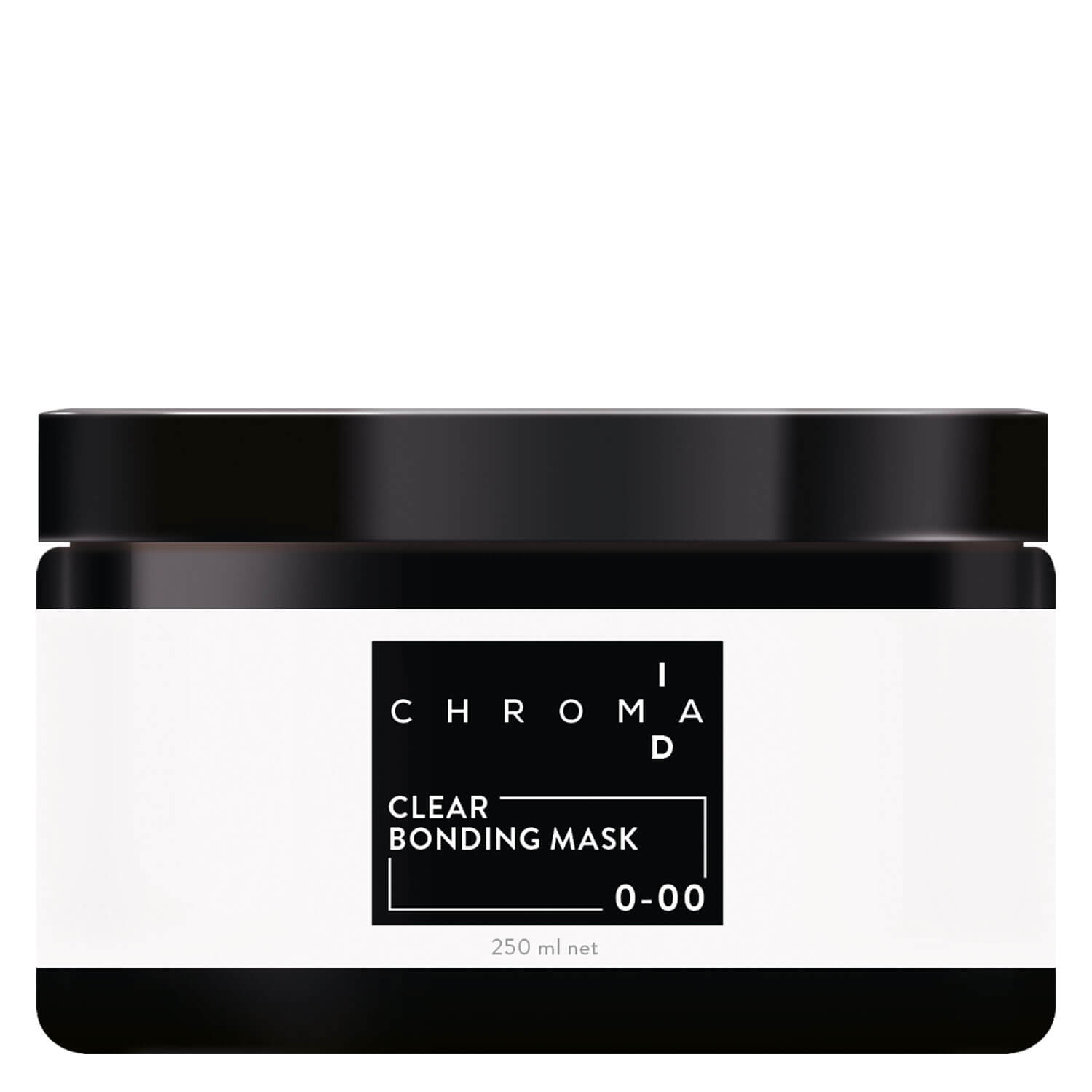 Chroma ID - Clear Bonding Color Mask 0-00