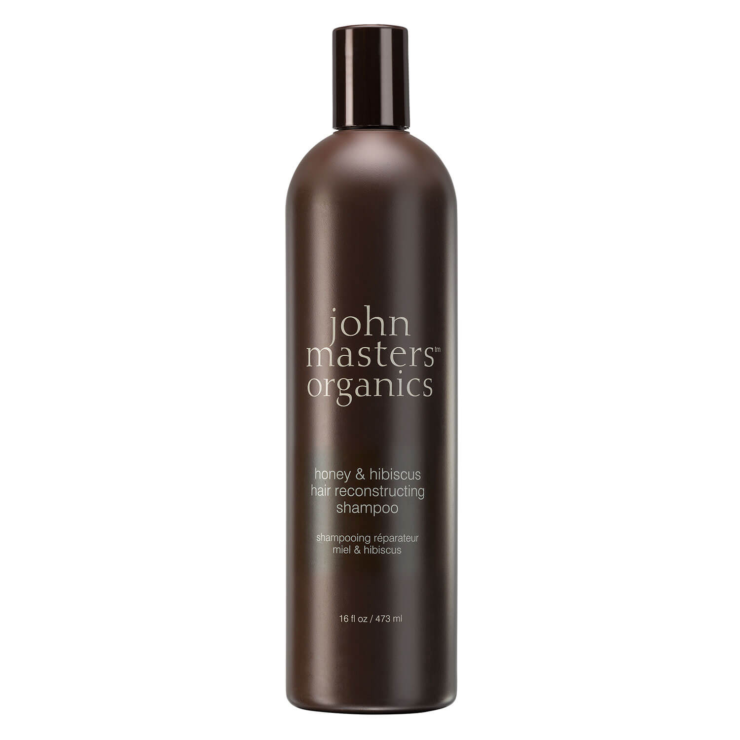 JMO Hair Care - Honey & Hibiscus Shampoo
