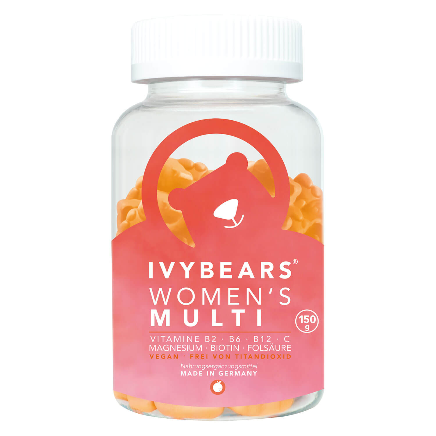 Ivybears - Women's Multi
