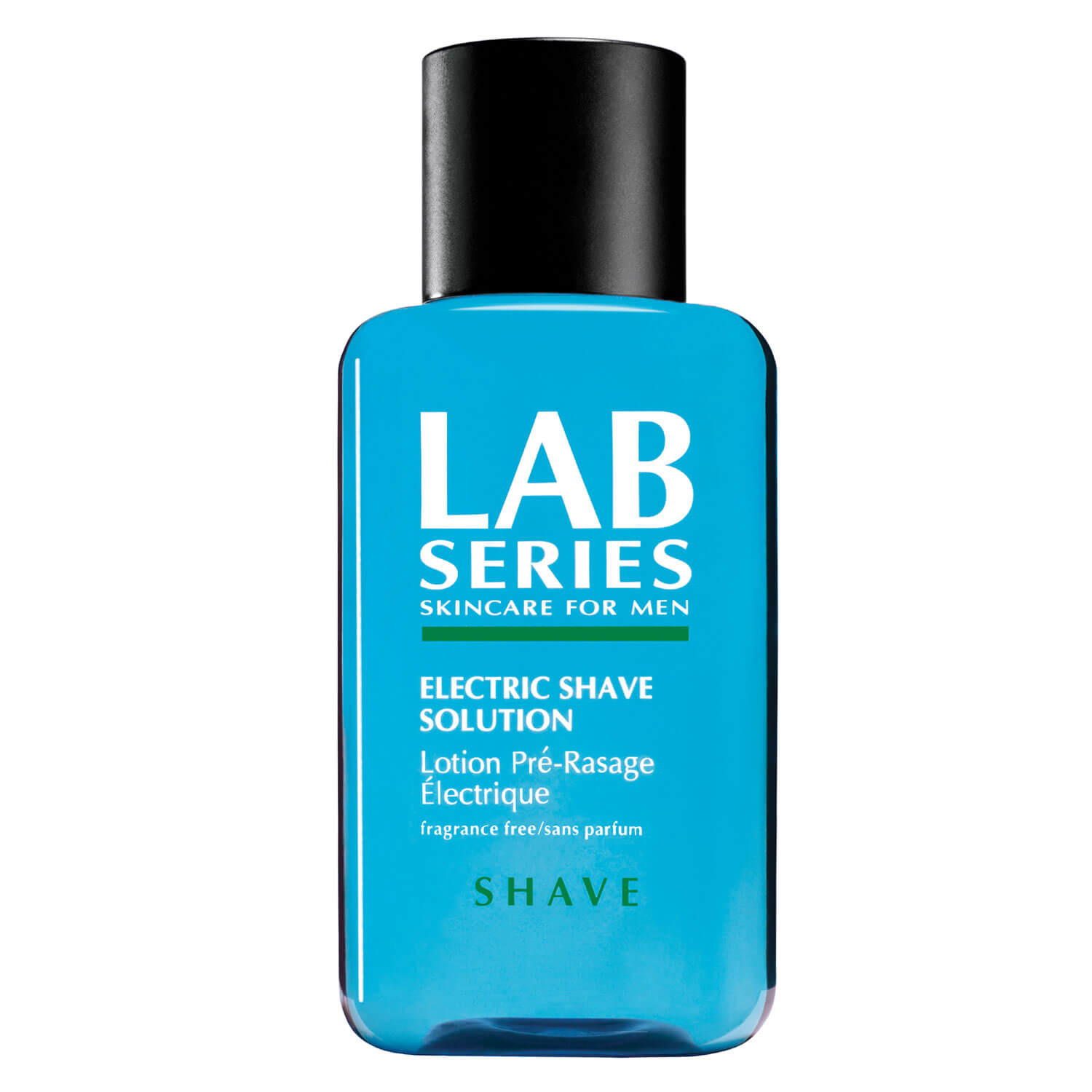 LS Shave - Electric Shave Solution