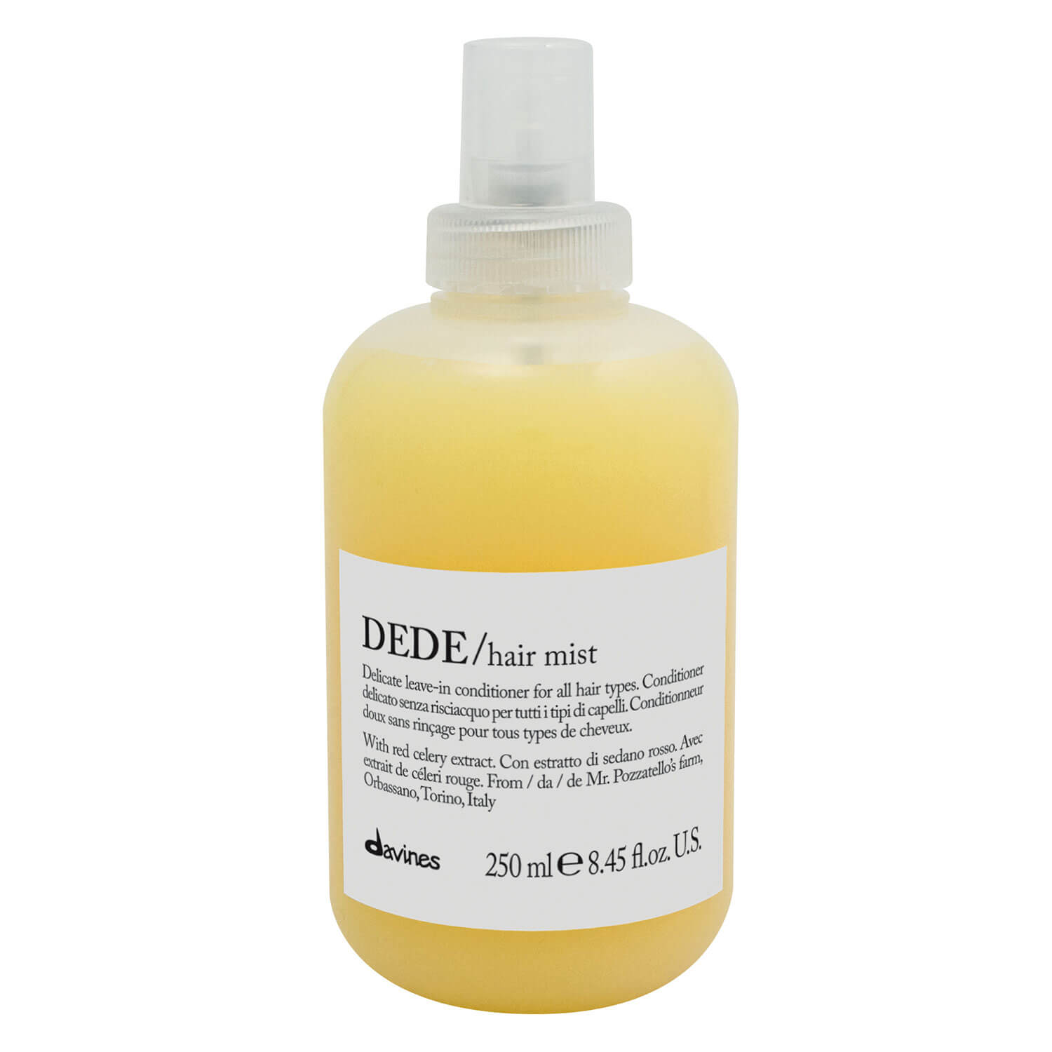 Essential Haircare - DEDE Hair Mist