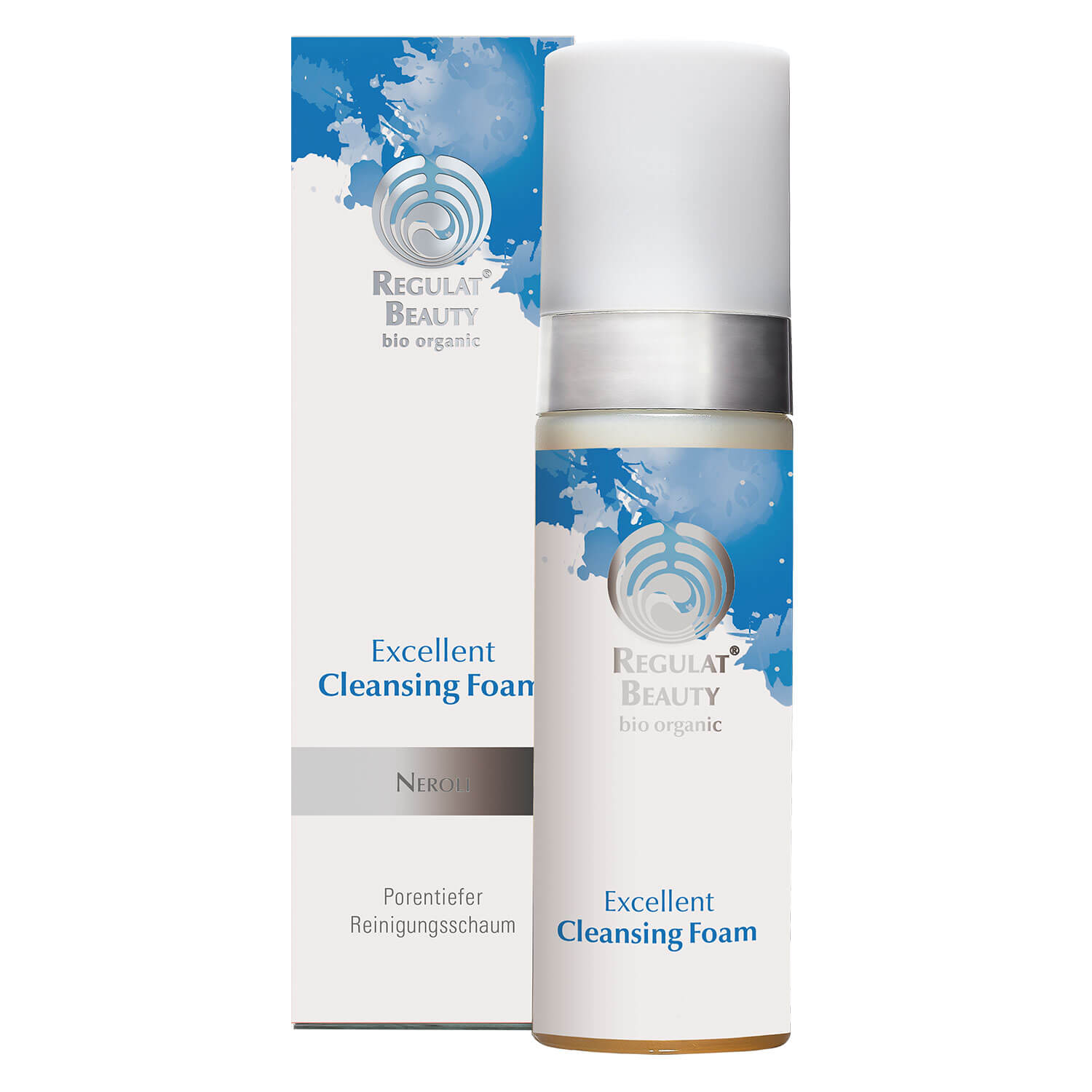 Regulat® Beauty - Excellent Cleansing Foam