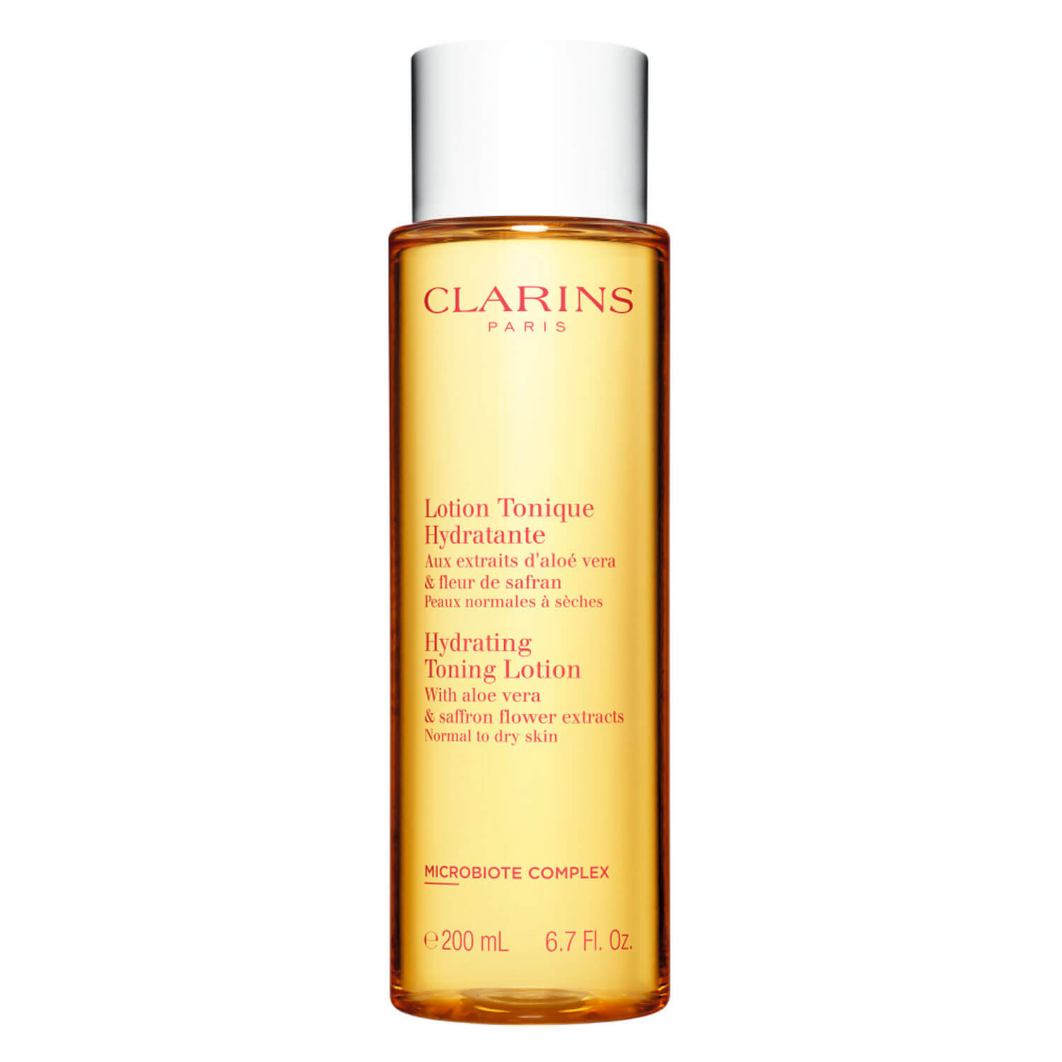 Clarins Cleansers - Lotion Tonique Hydratante