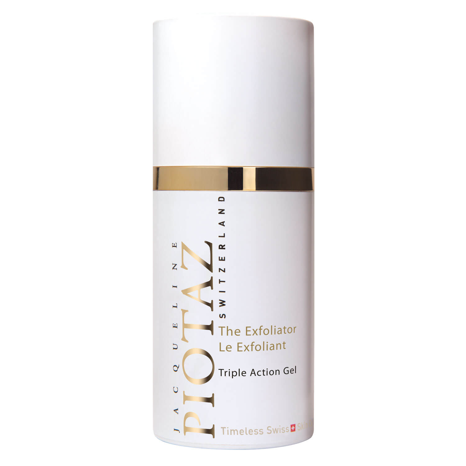 Cellpower Experts - The Purifying Exfoliator