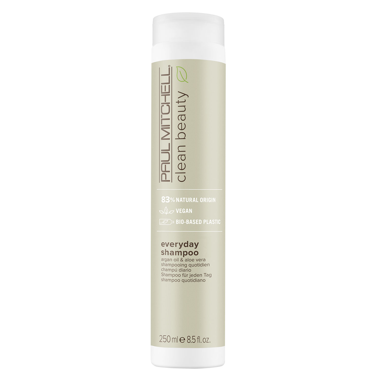Paul Mitchell Clean Beauty - Everyday Shampoo