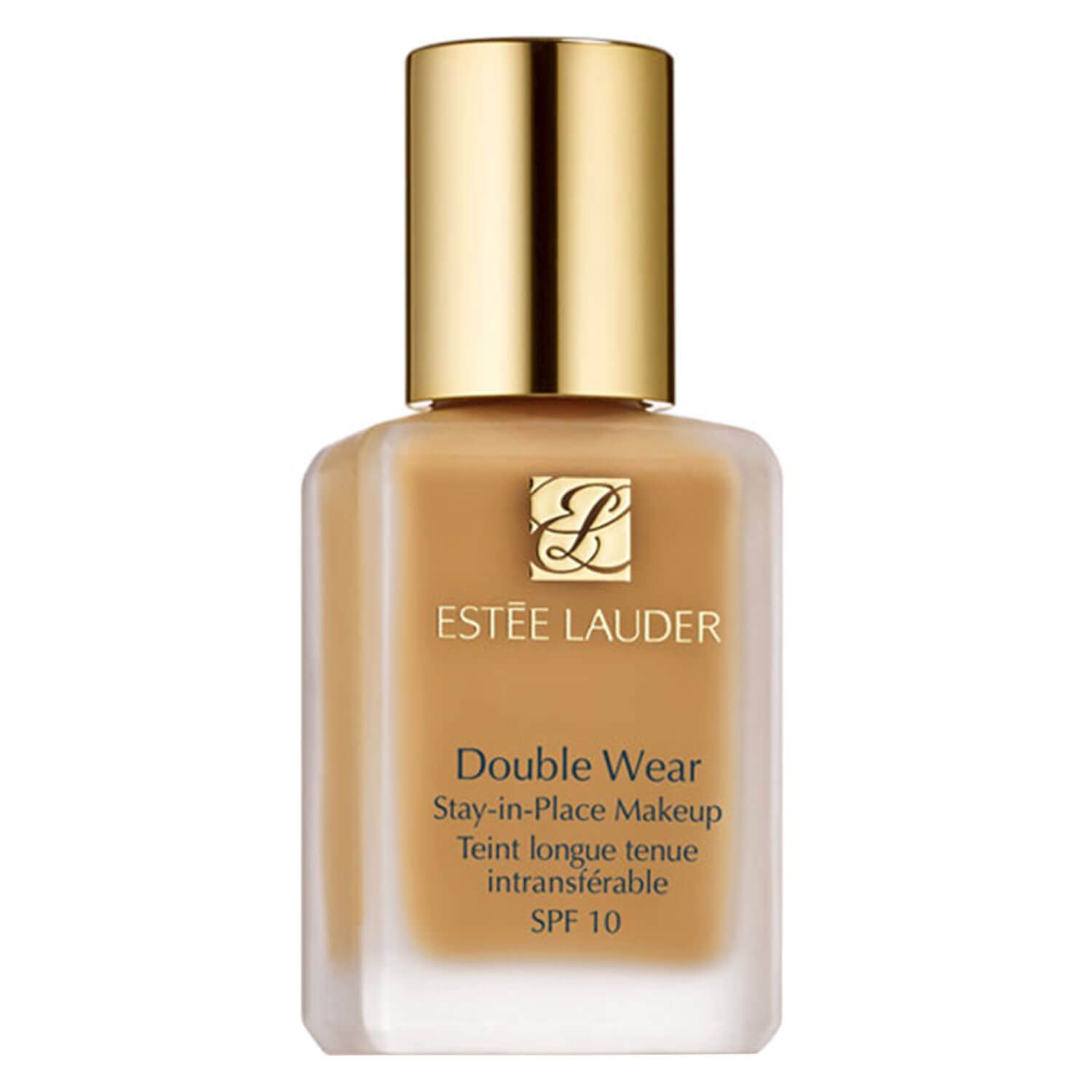 Double Wear - Stay-in-Place Makeup SPF10 Wheat 3N2