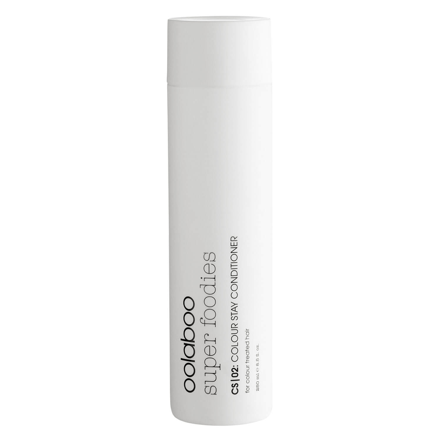 super foodies - colour stay conditioner