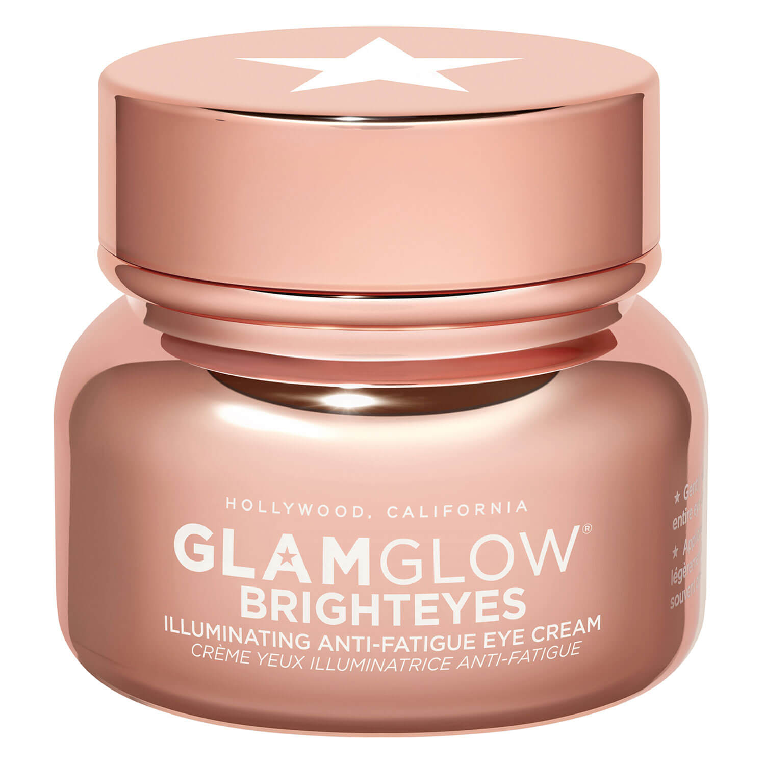 GlamGlow Skincare - BRIGHTEYES Illuminating Anti-Fatigue Cream