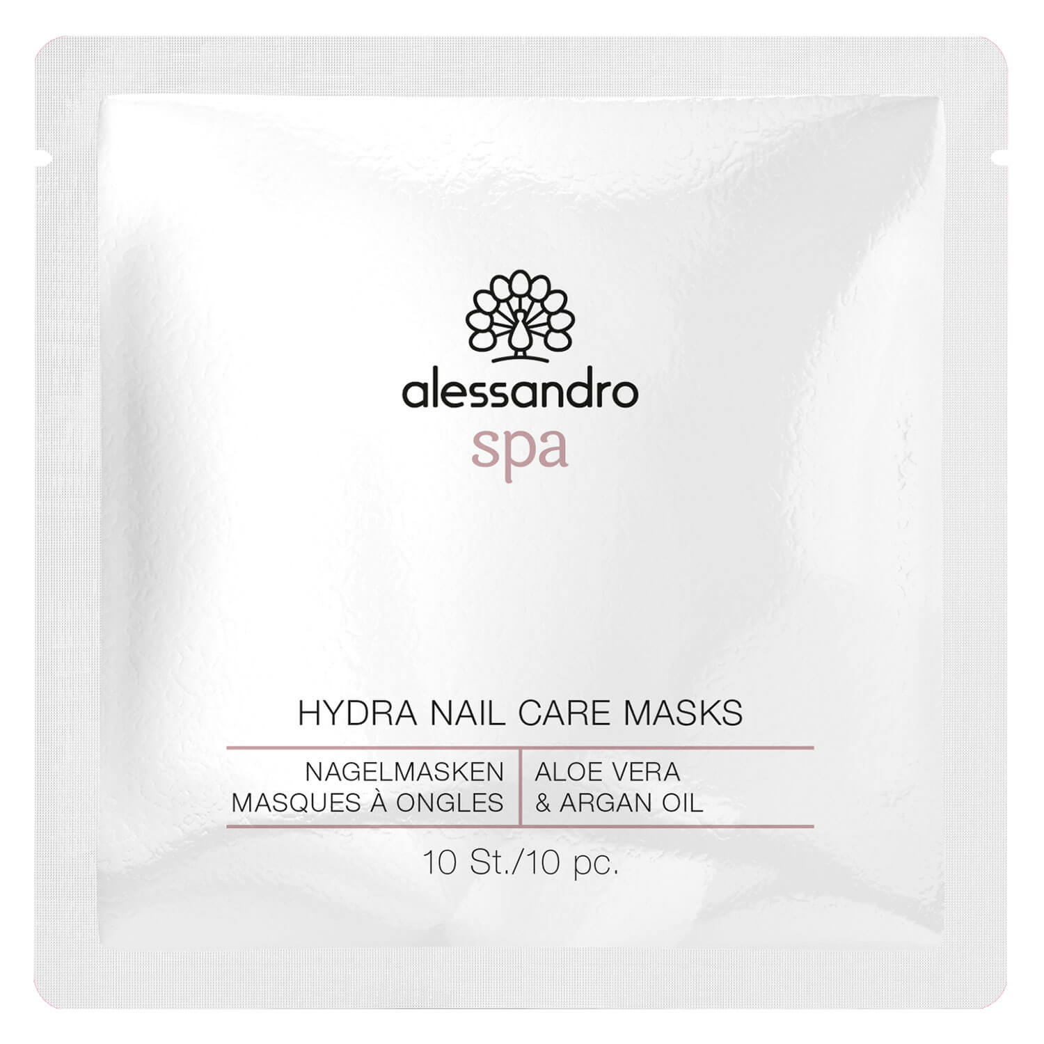Alessandro Spa - Hydra Nail Care Mask