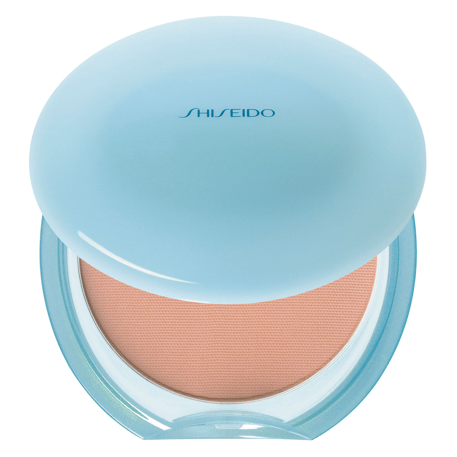 Pureness - Matifying Compact Oil-free Foundation Light Ivory 10