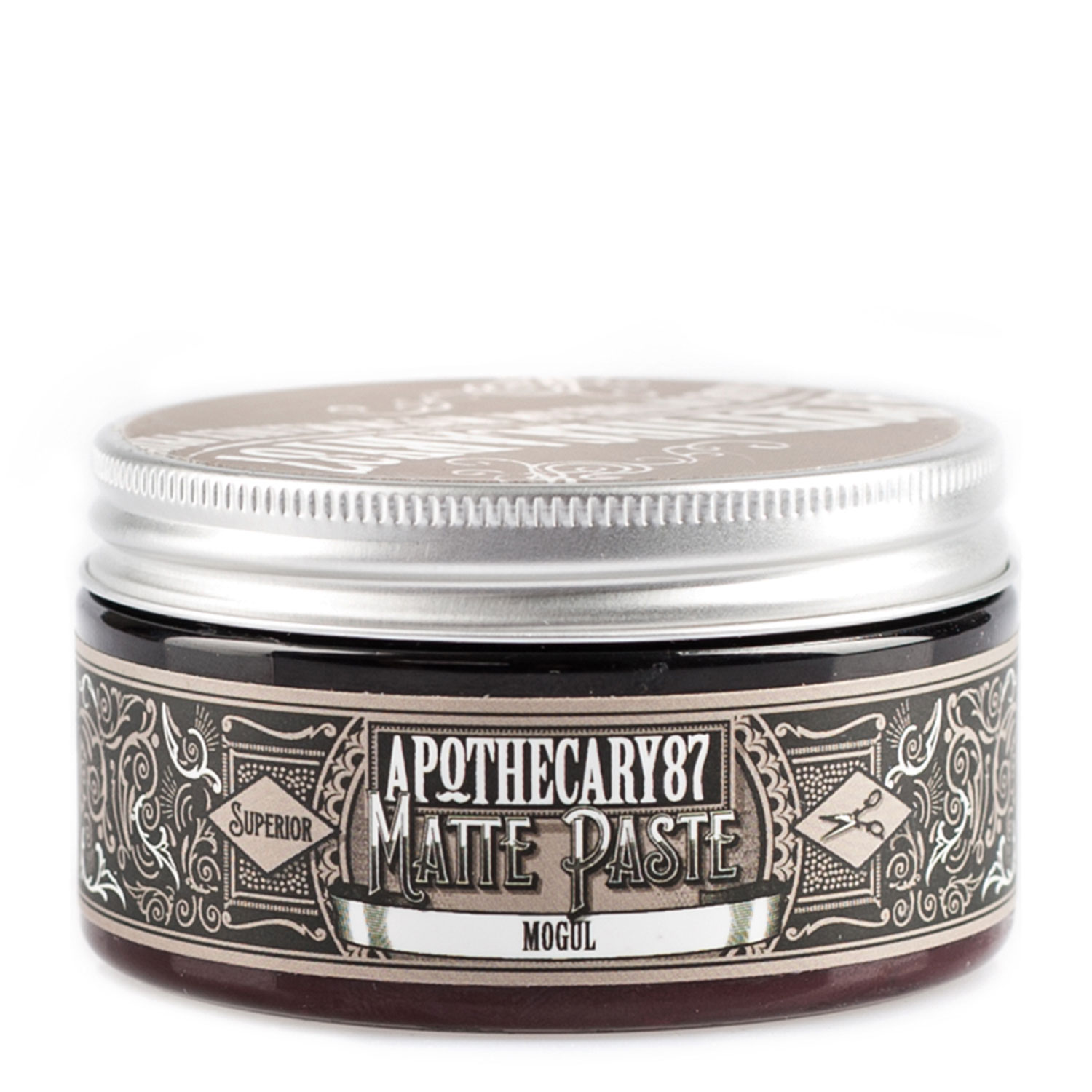 Apothecary87 Grooming - Matte Paste Mogul Fragrance