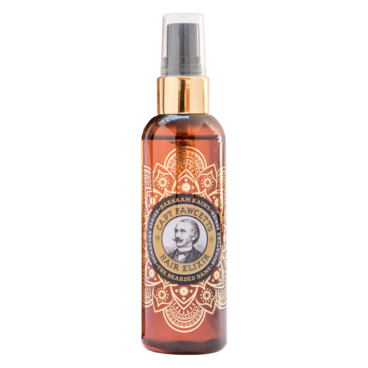 Capt. Fawcett Care - The Bearded Dame Hair Elixir