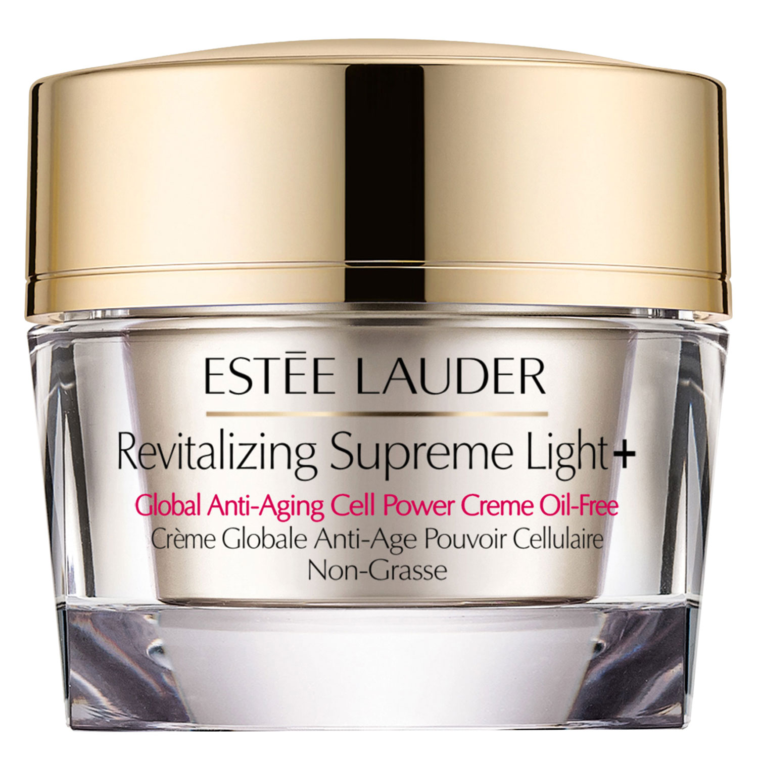 Revitalizing Supreme - Light Global Anti-Aging Cell Power Creme Oil Free