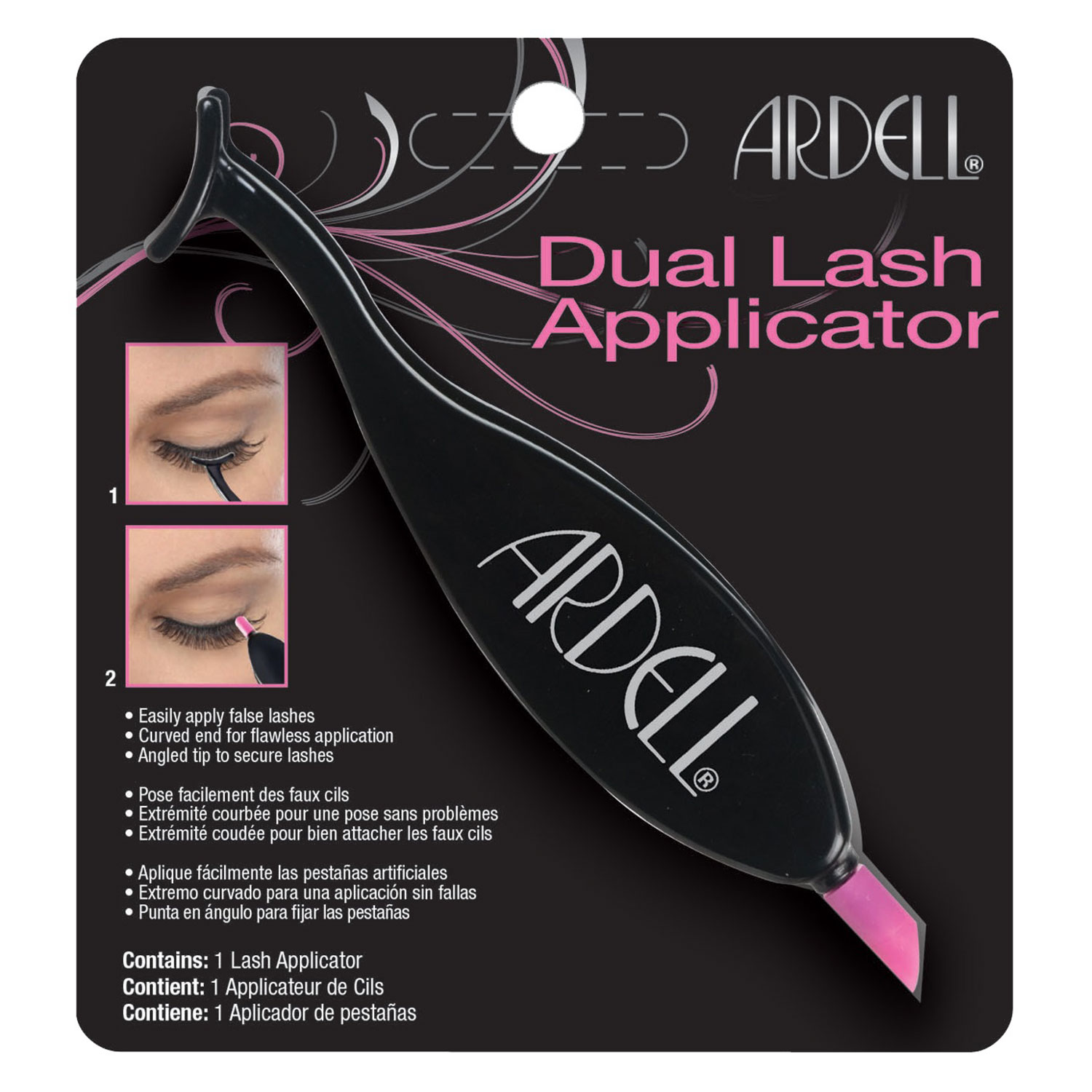 Ardell Tools - Dual Lash Applicator