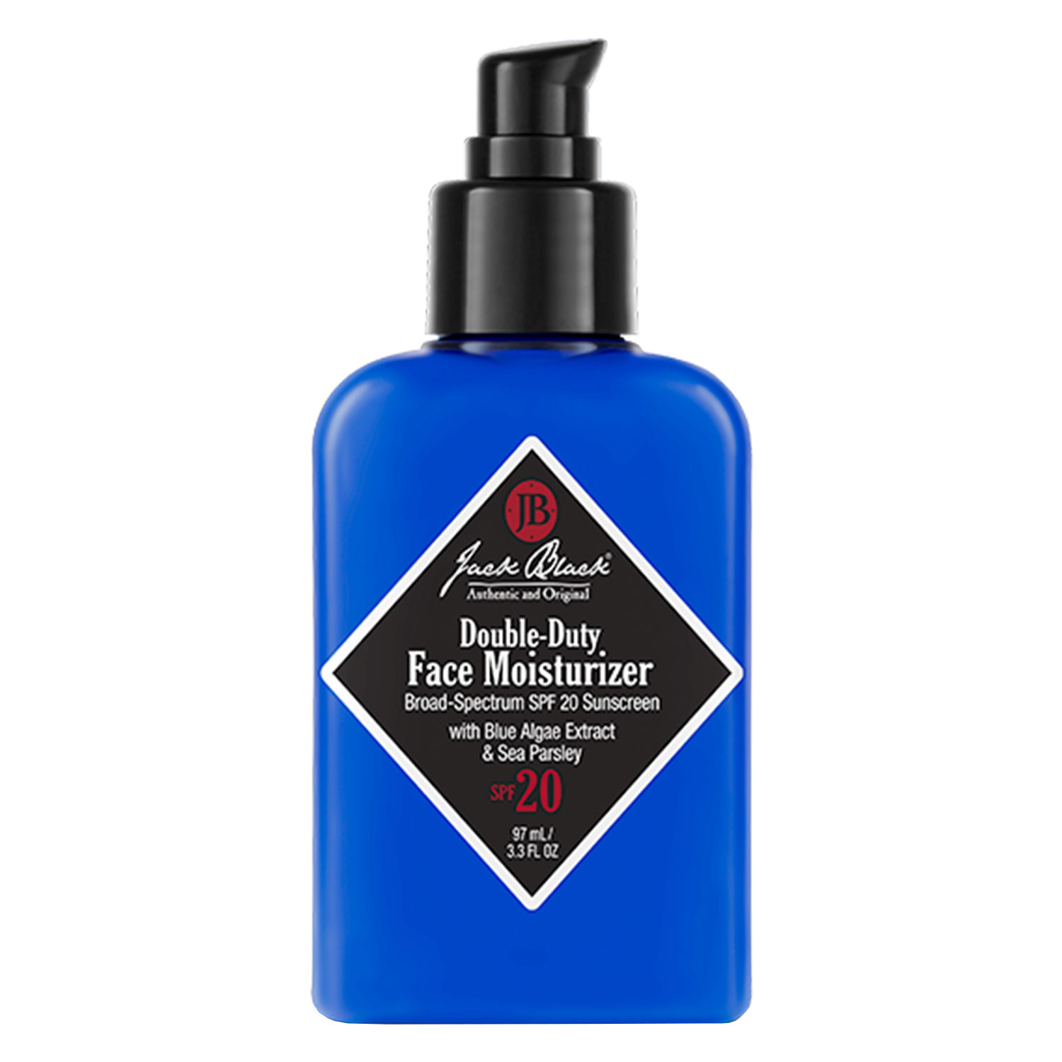 Jack Black - Double-Duty Face Moisturizer SPF 20