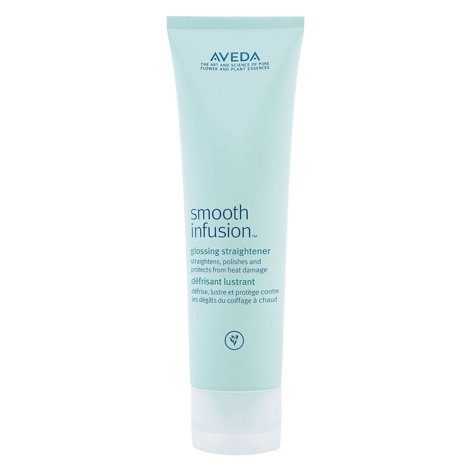smooth infusion - glossing straightener
