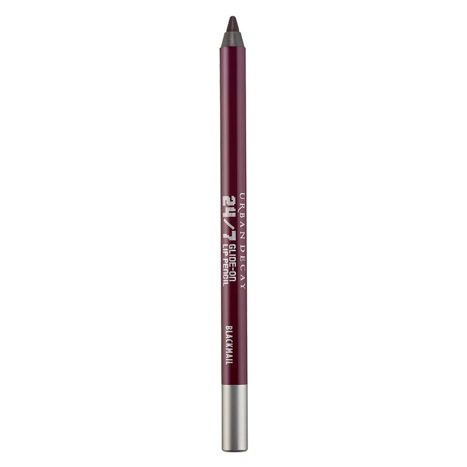 24/7 Glide-On - Lip Pencil Blackmail