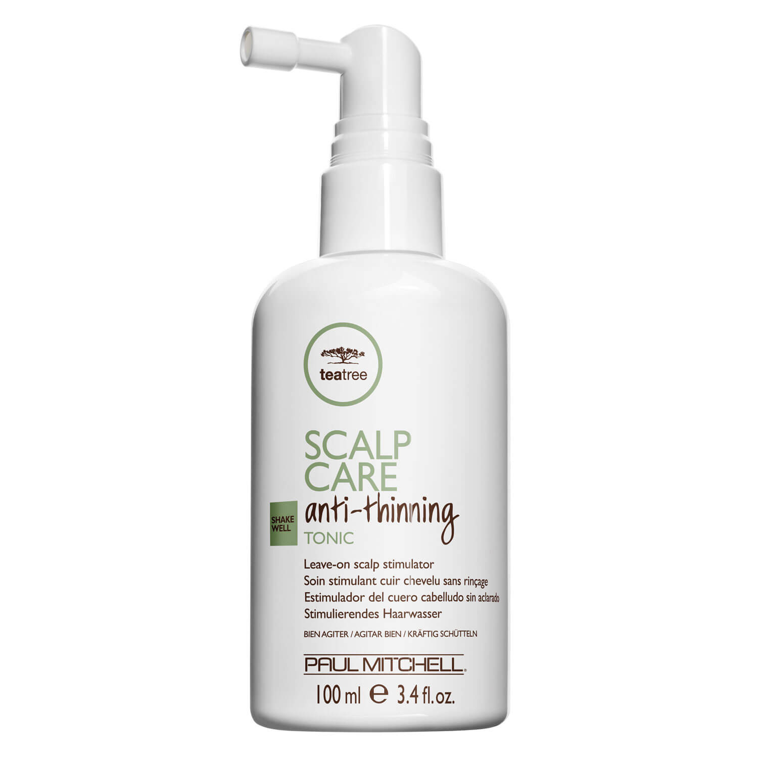 Tea Tree Scalp Care - Anti-Thinning Tonic