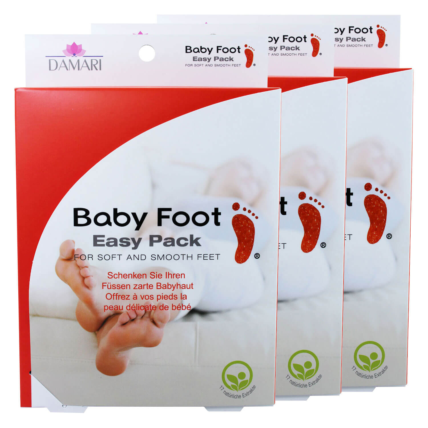 Baby Foot - Easy Pack Set
