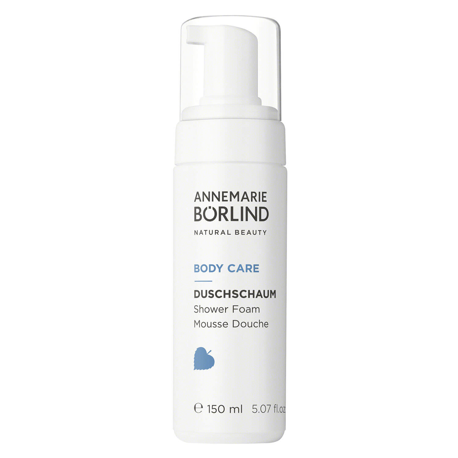 Annemarie Börlind Body Care - Duschschaum