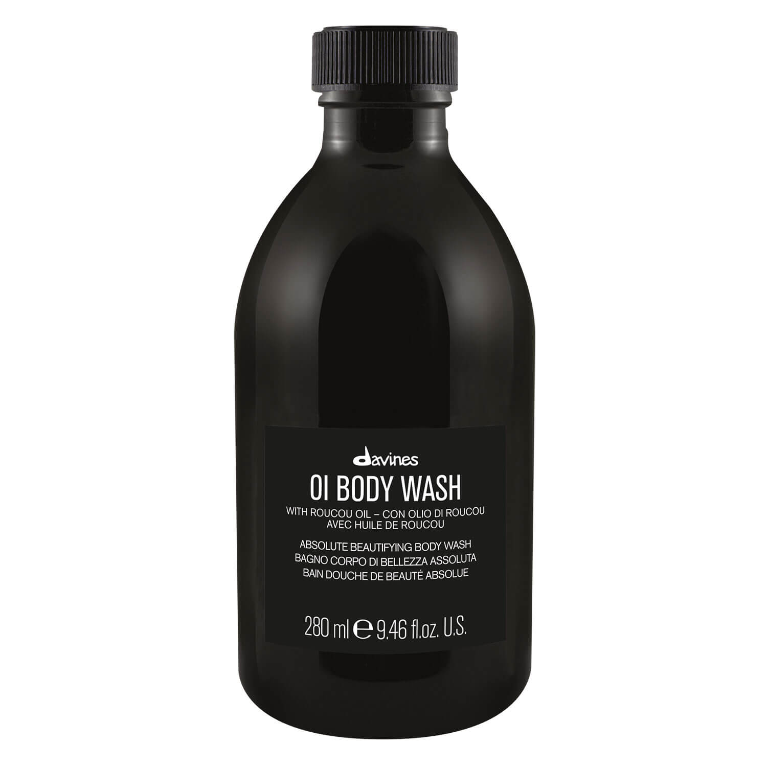 Oi - Body Wash