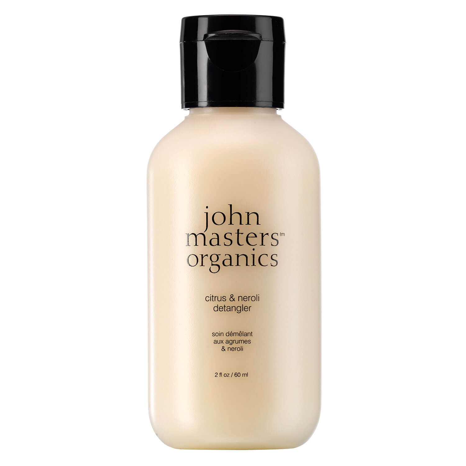 JMO Hair Care - Citrus & Neroli Conditioner