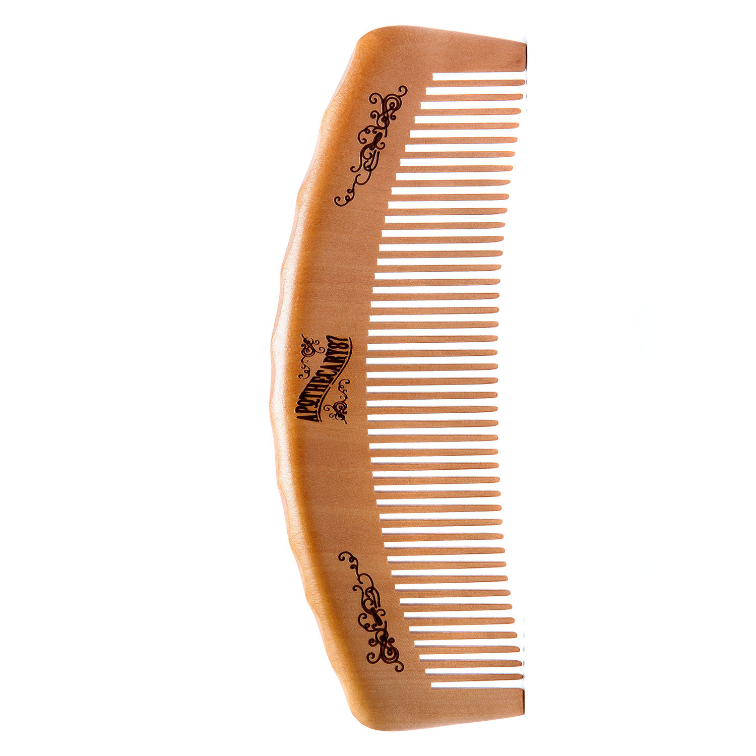 Apothecary87 Grooming - The Man Club Barber Comb