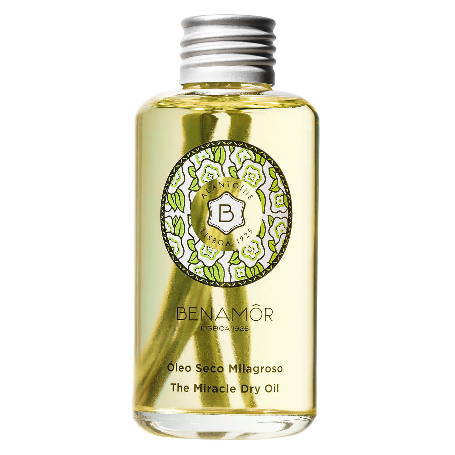 Alantoíne - The Miracle Dry Oil
